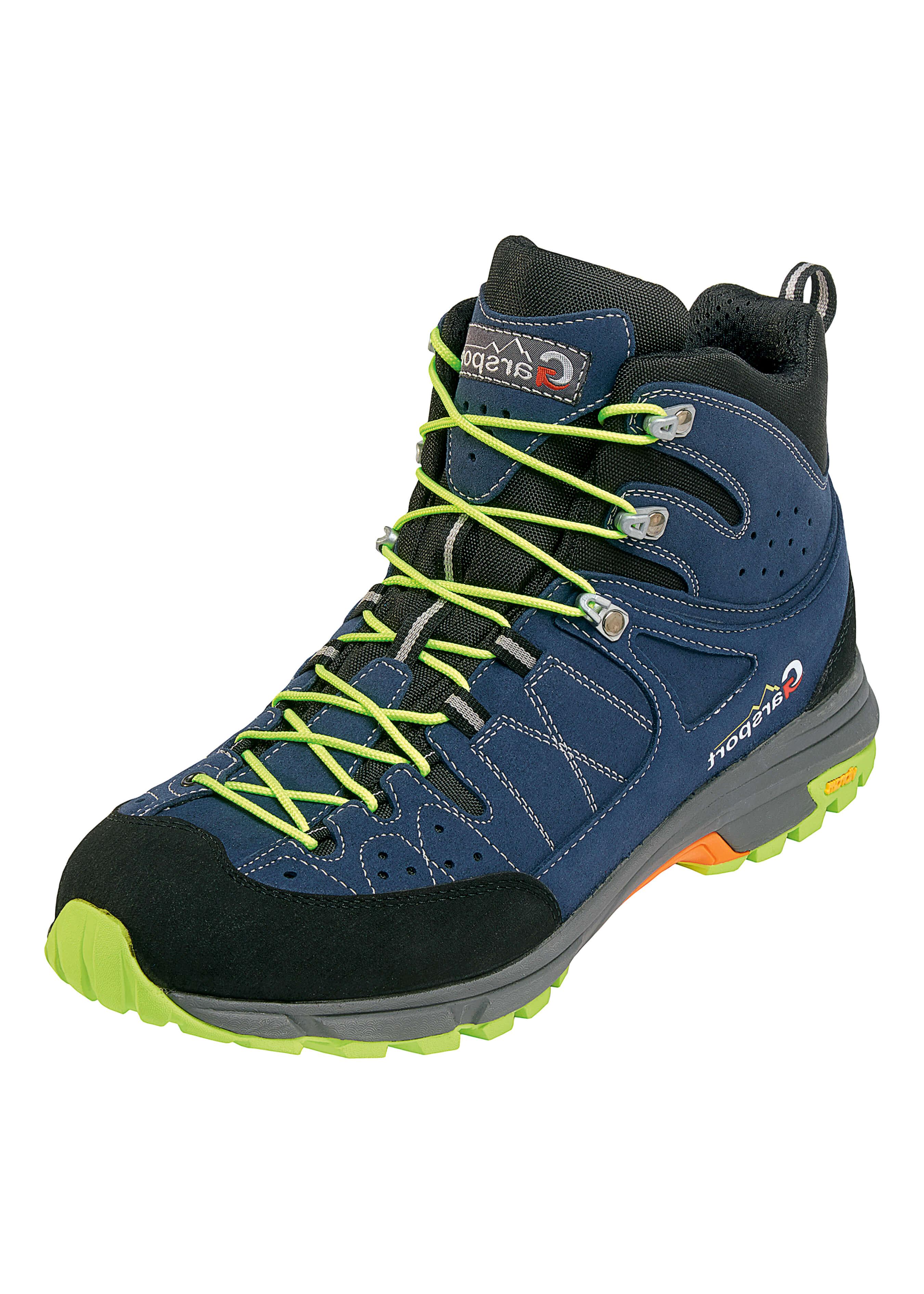 Gar Trekkingschuh Fast Trek 41313338 1