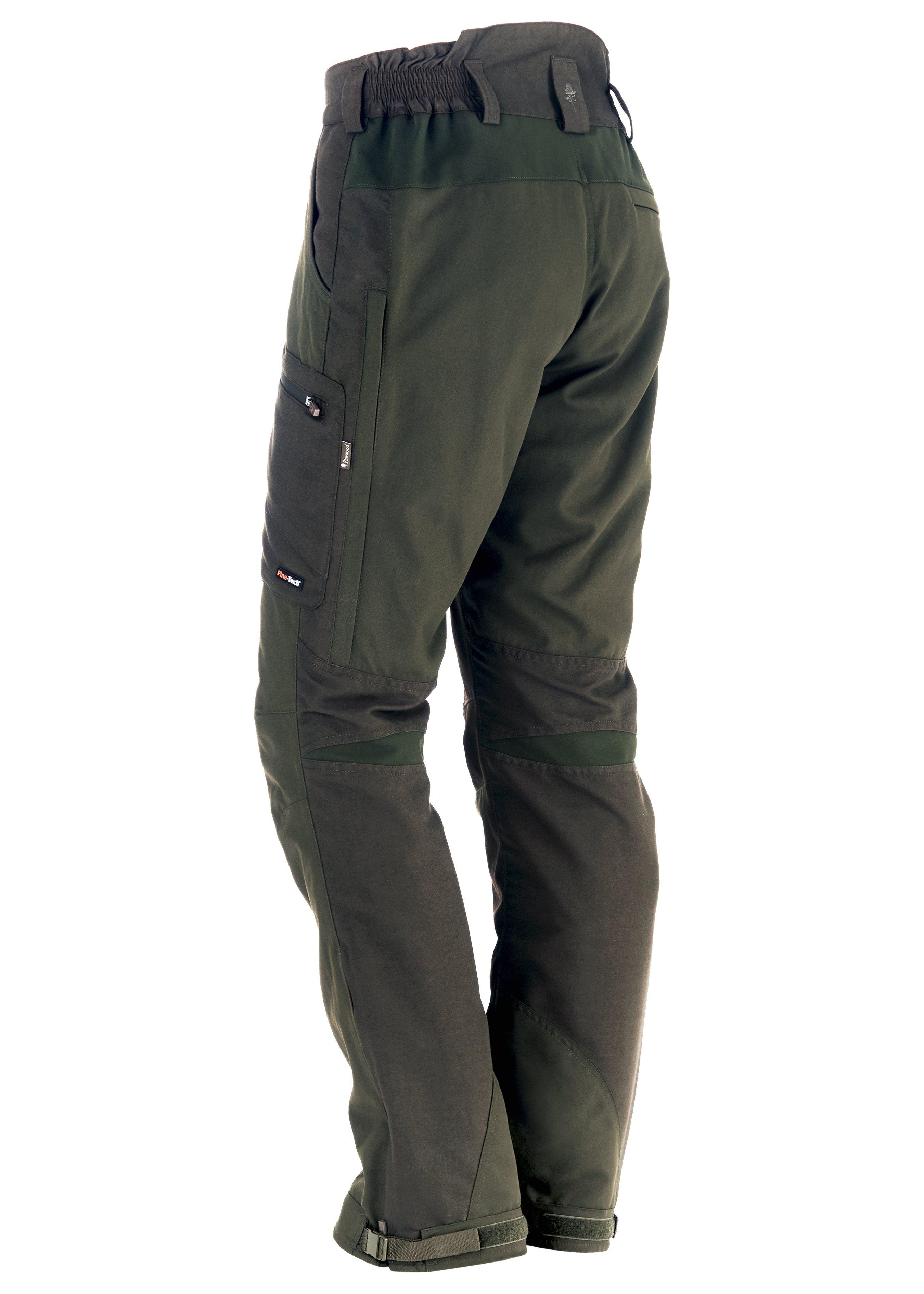 Pantalon de chasse Hunter Pro Extrem 2.0 (5891) 28392446 1