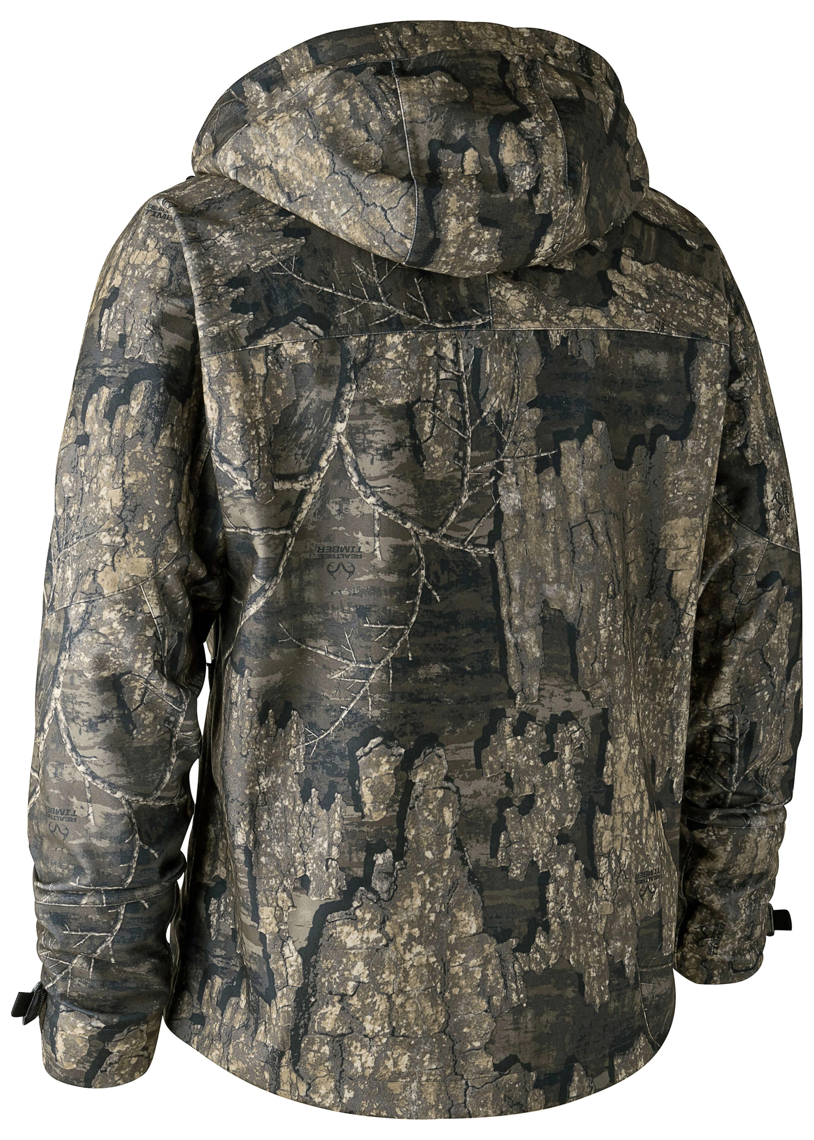 veste de chasse Pro Gamekeeper 261027L 2