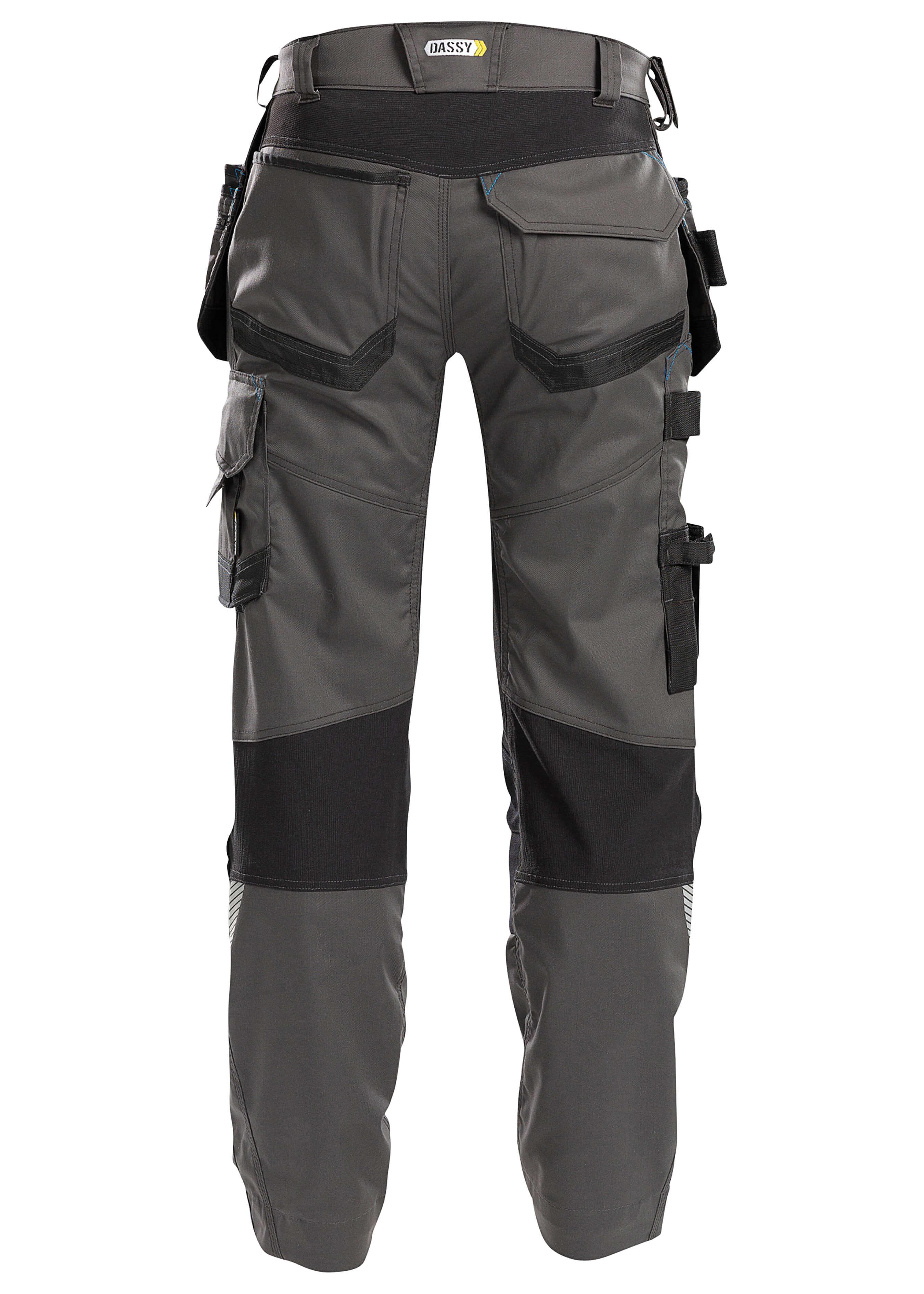 Pantalon de travail stretch Flux 26391238 2
