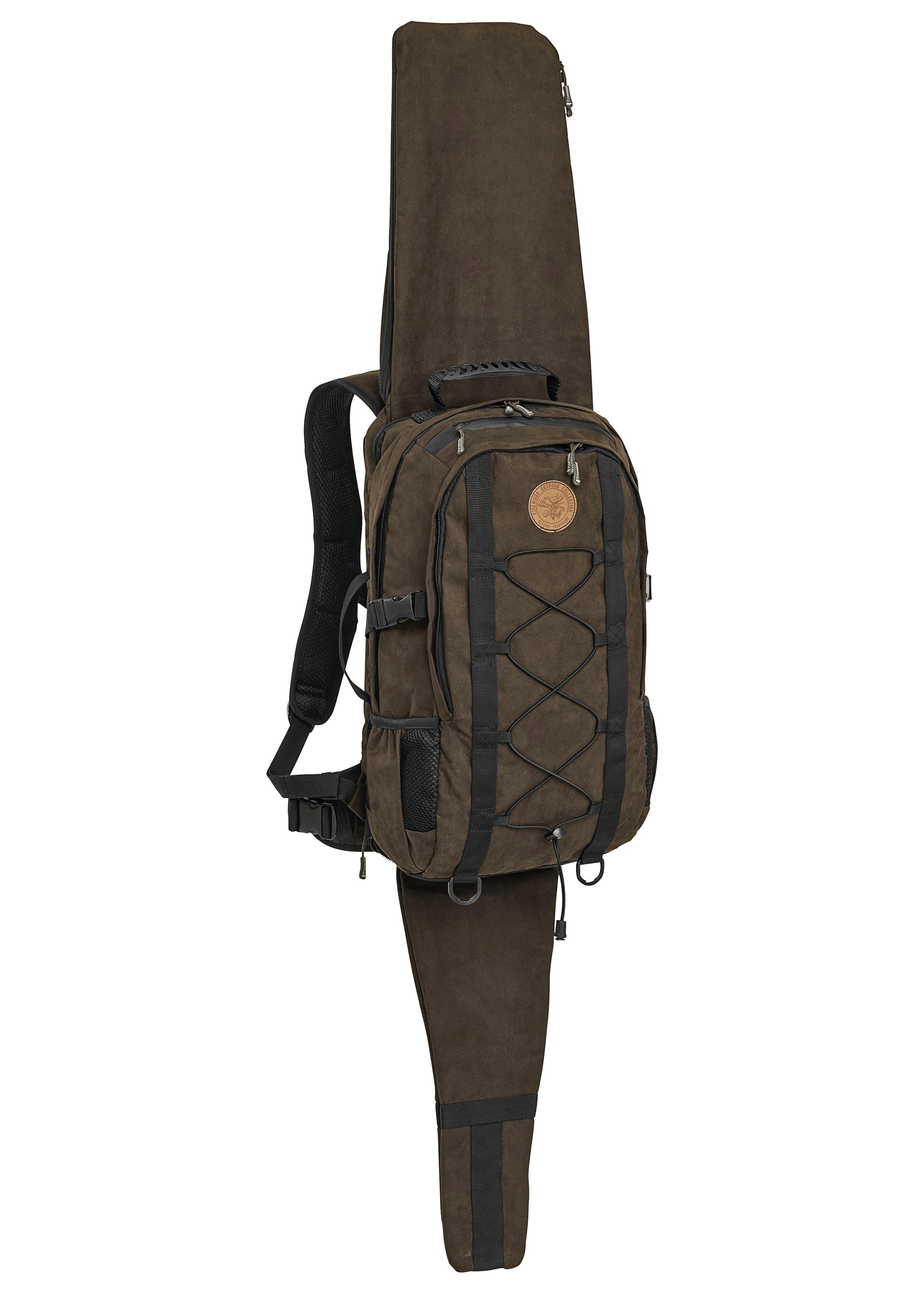 Pinewood Jagd-Rucksack mit Gewehrfutteral 209540 1