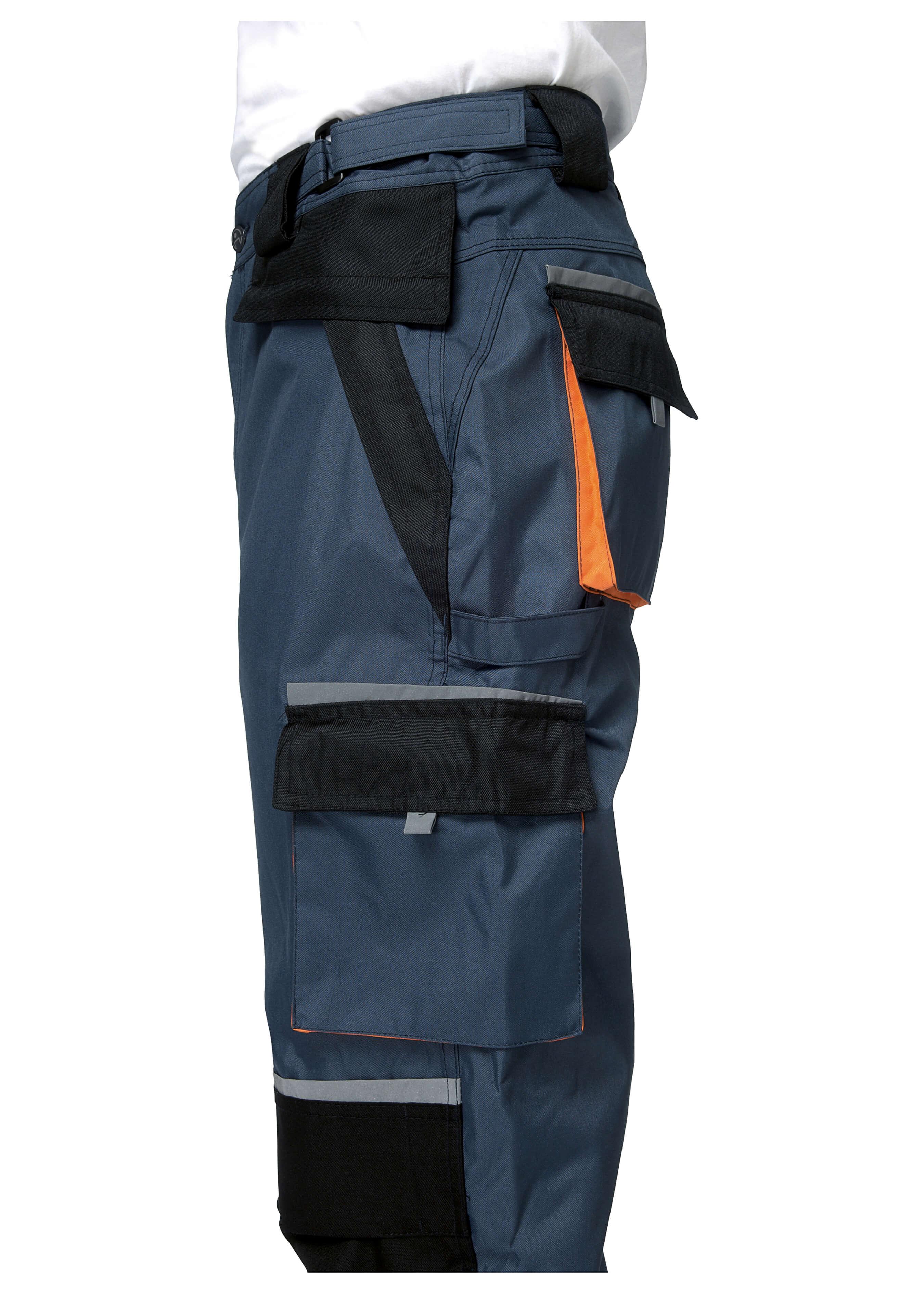 Pantalon de travail imperméable 2824334XL 2