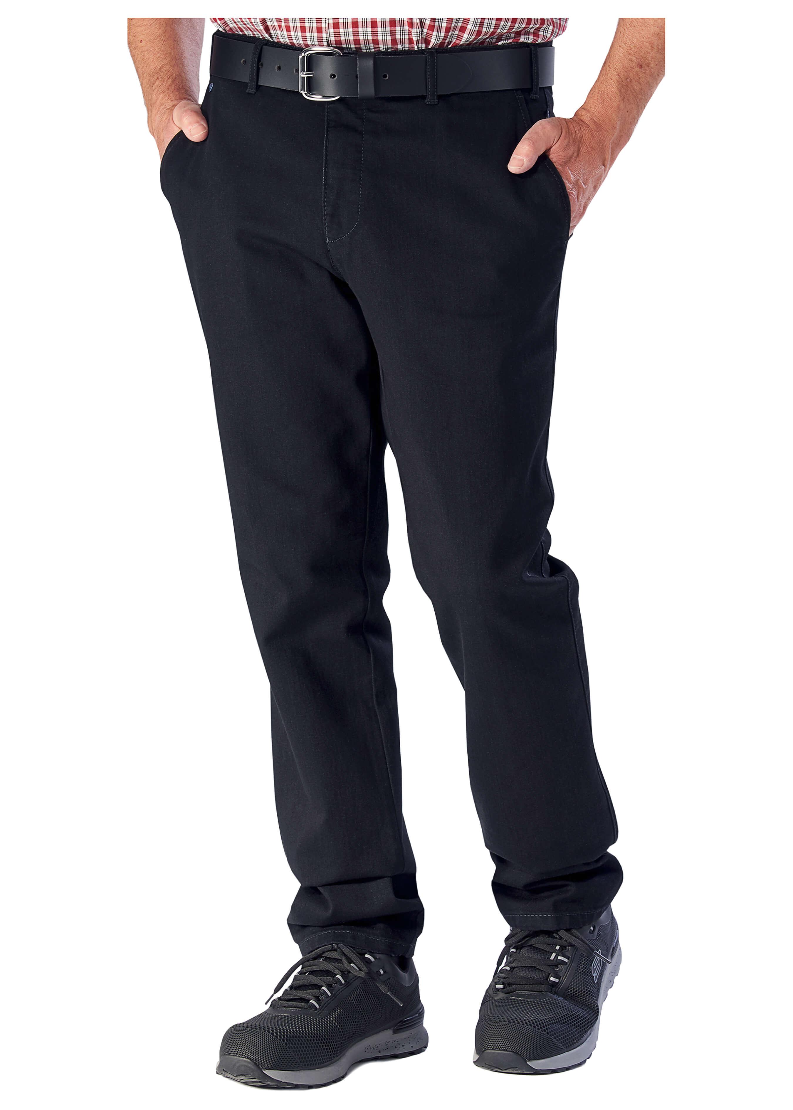 pantalon élastique ceinture basse 26761042 2