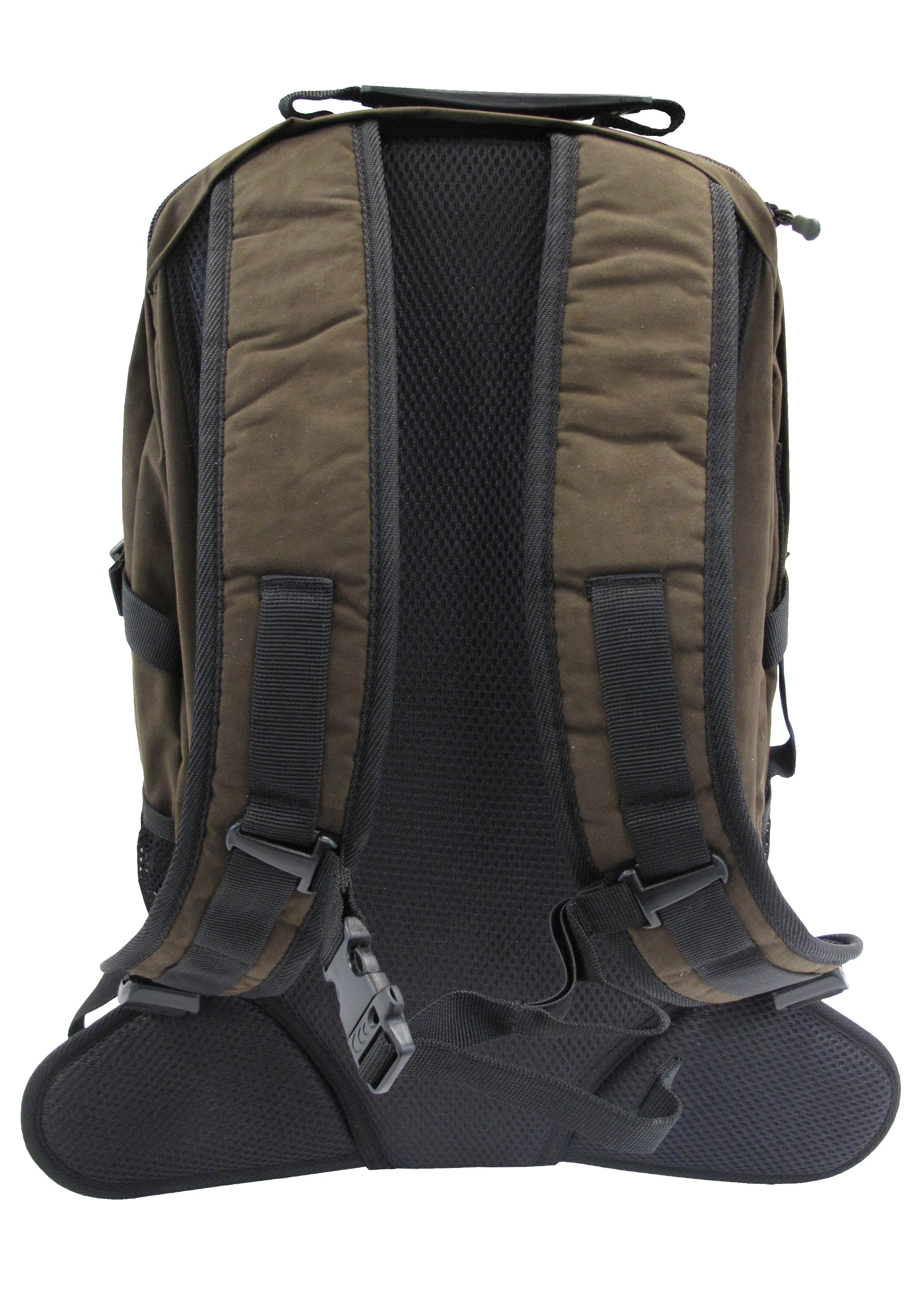 Pinewood Jagd-Rucksack mit Gewehrfutteral 209540 3