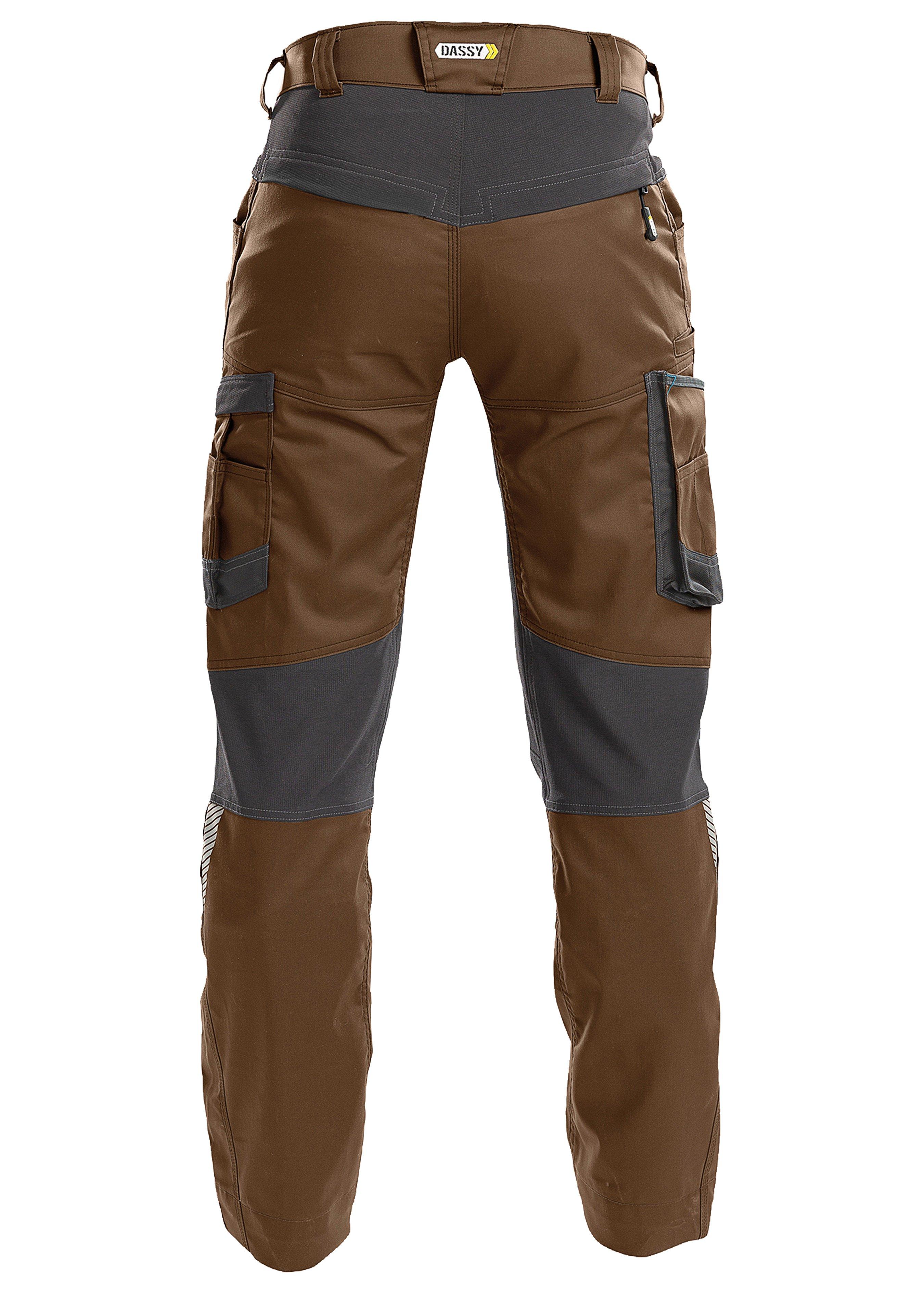 Dassy Stretch-Arbeitshose Helix 25024038 2