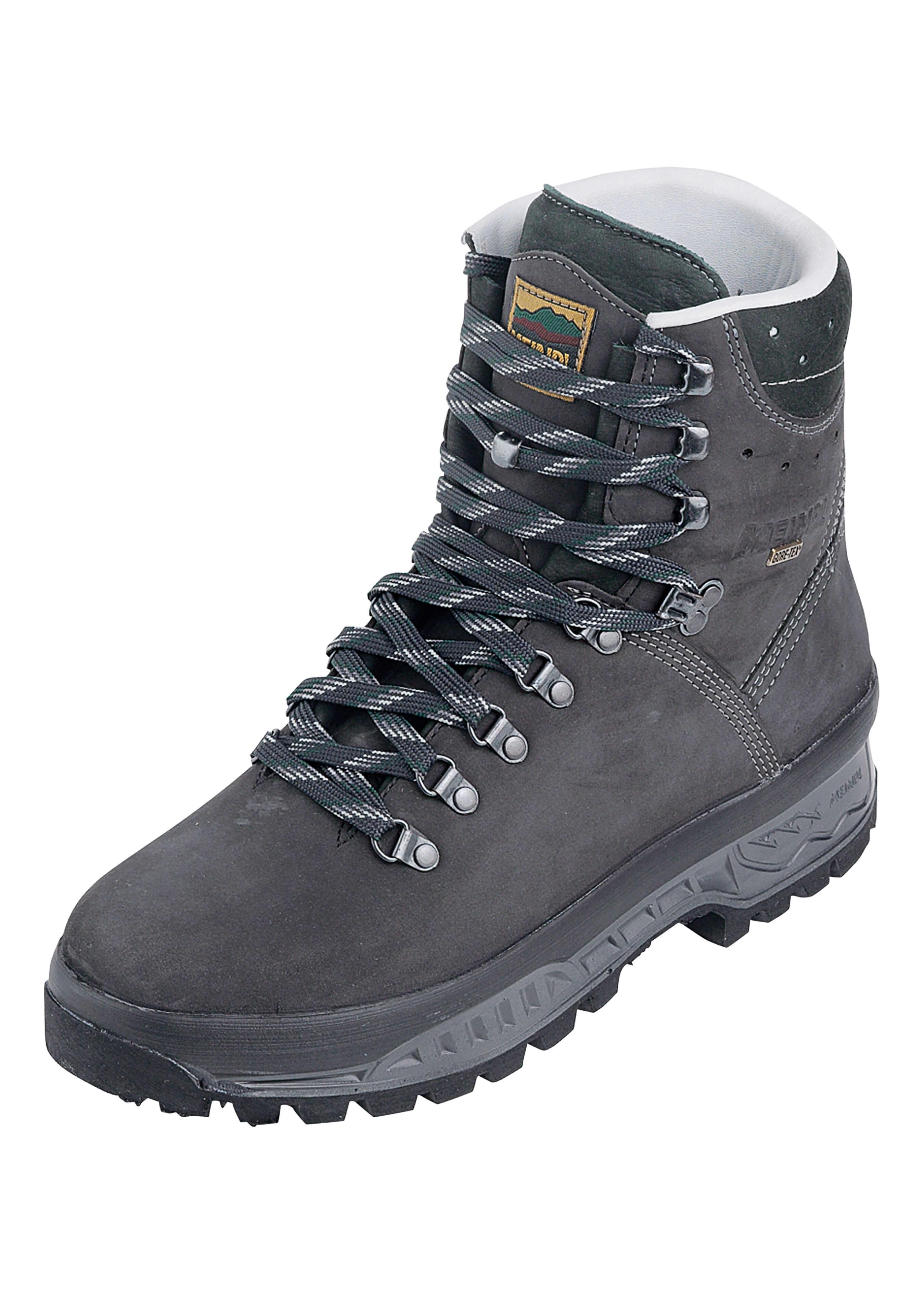 Chaussure de montagne Island L452410 1