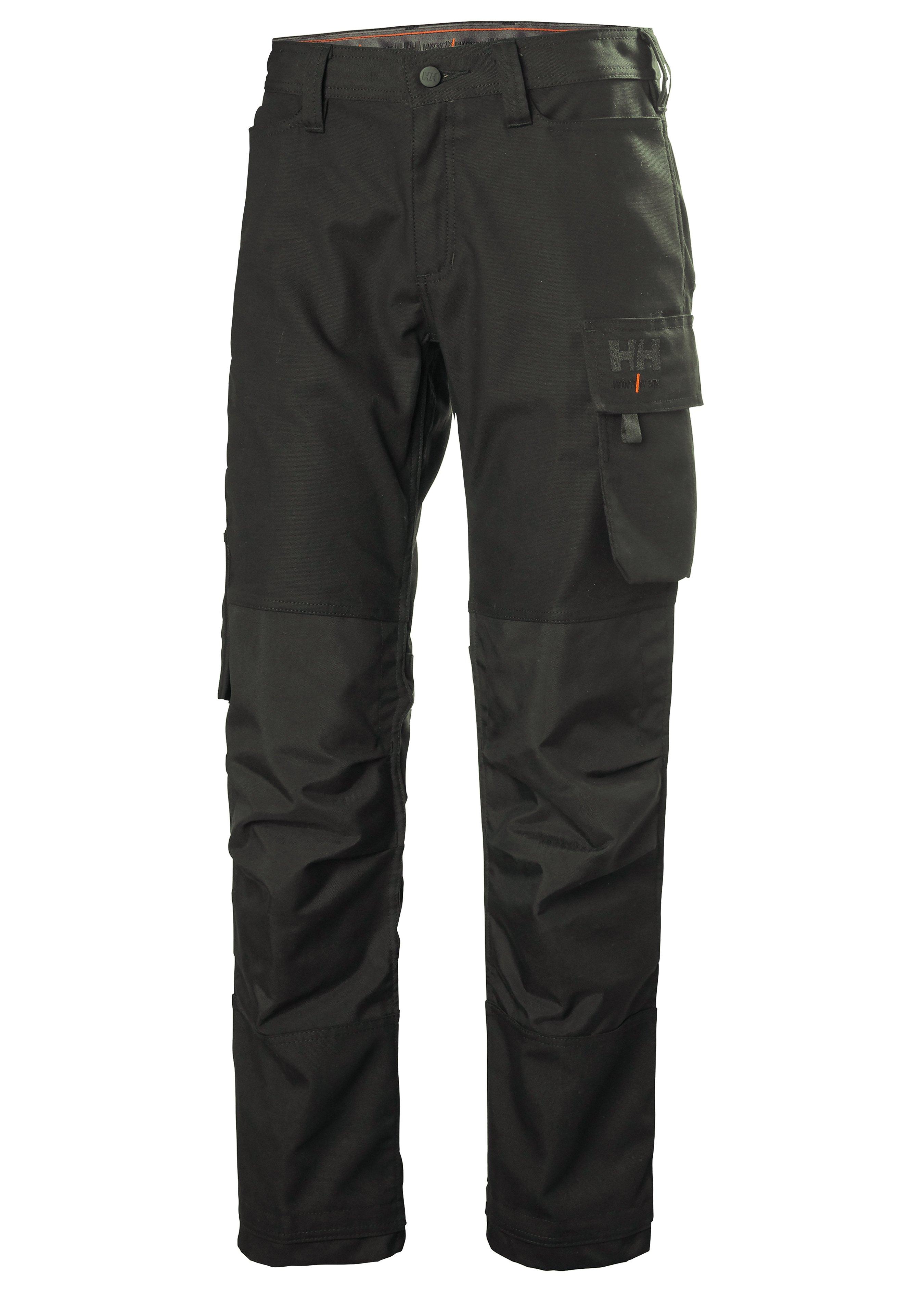Pantalon de travail strech Luna pour dames 28851038 1