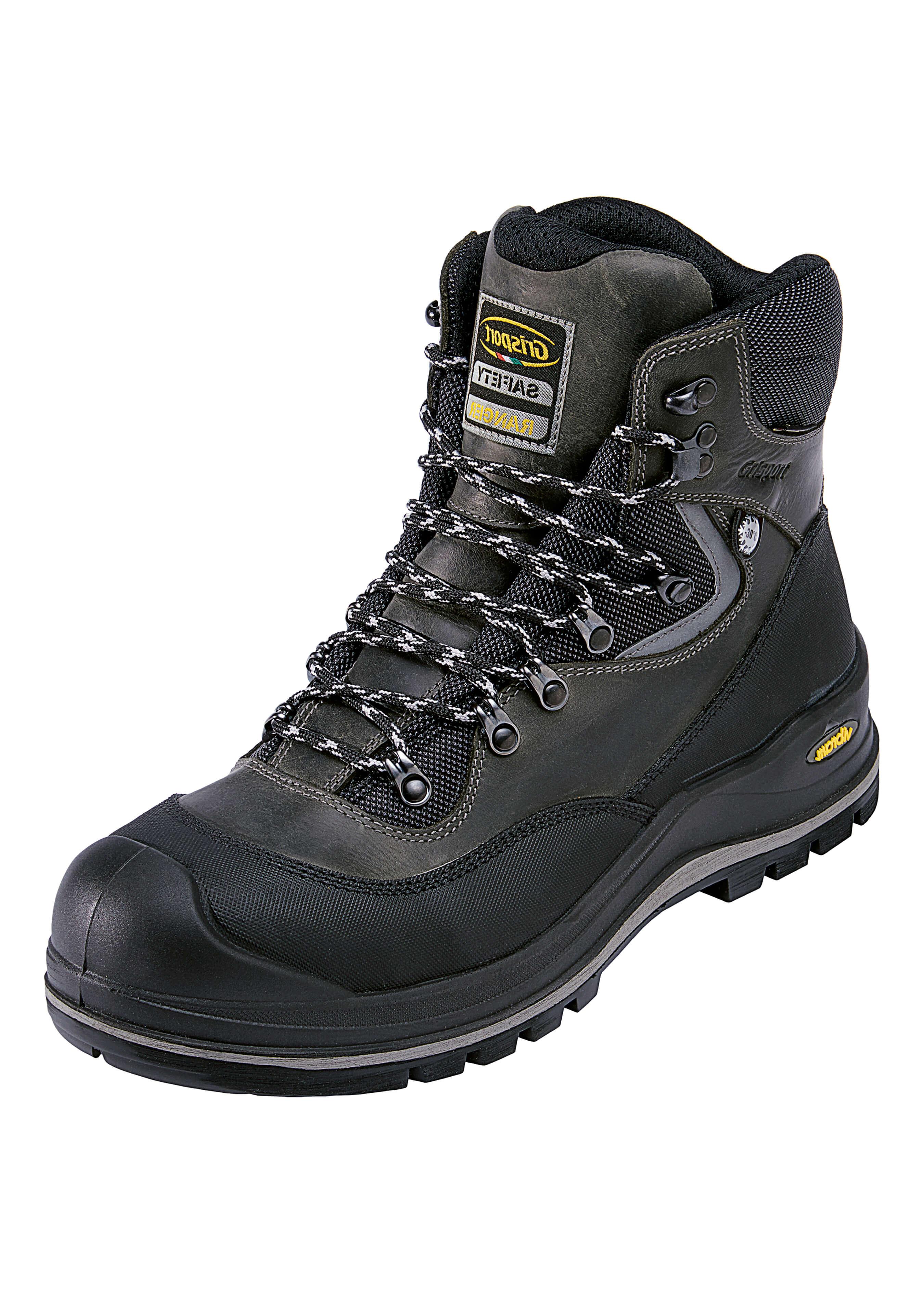 Chaussure de sécurité d'hiver S3 41421239 1