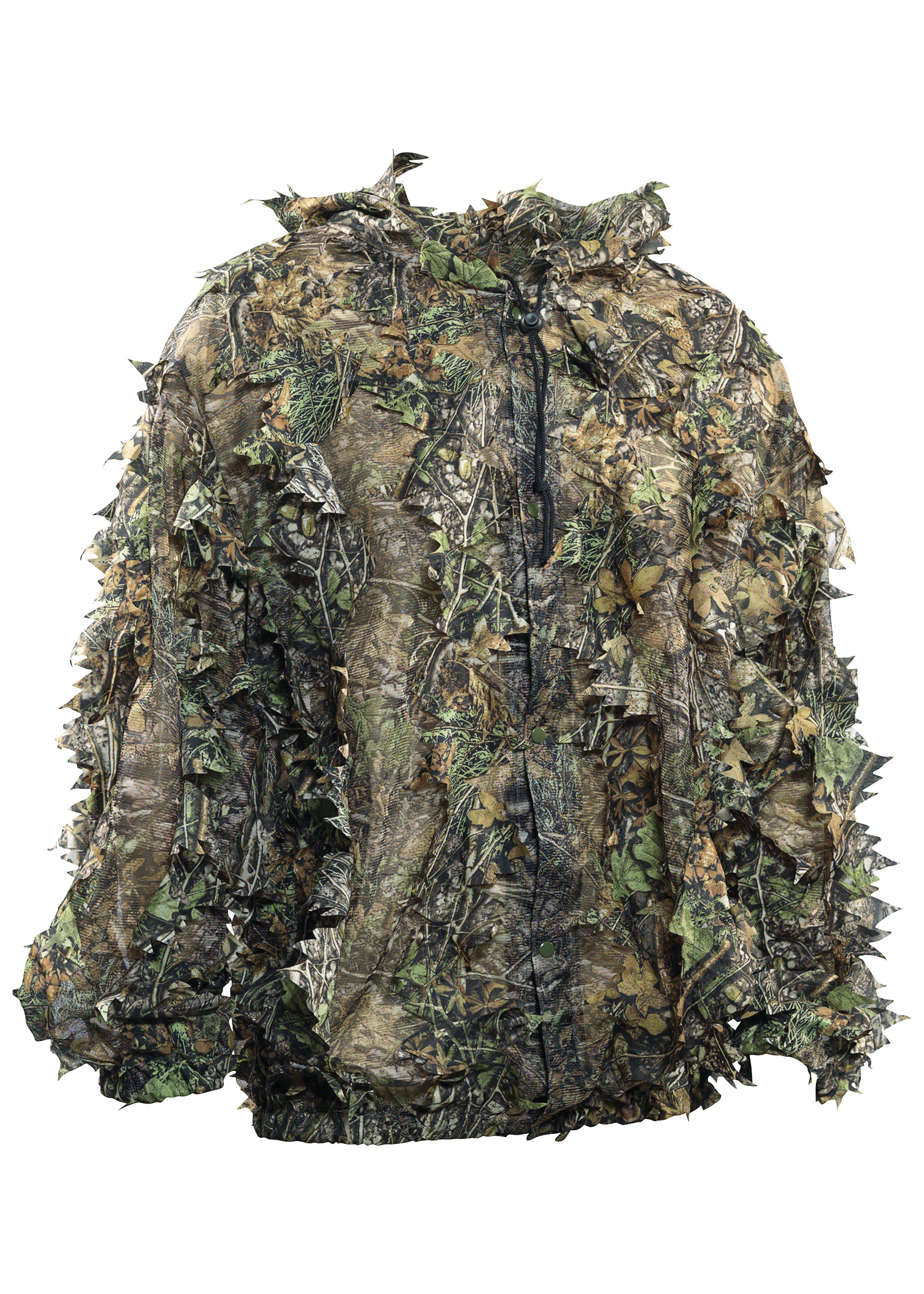 Ensemble de chasse 3D Camouflage 171727L 2