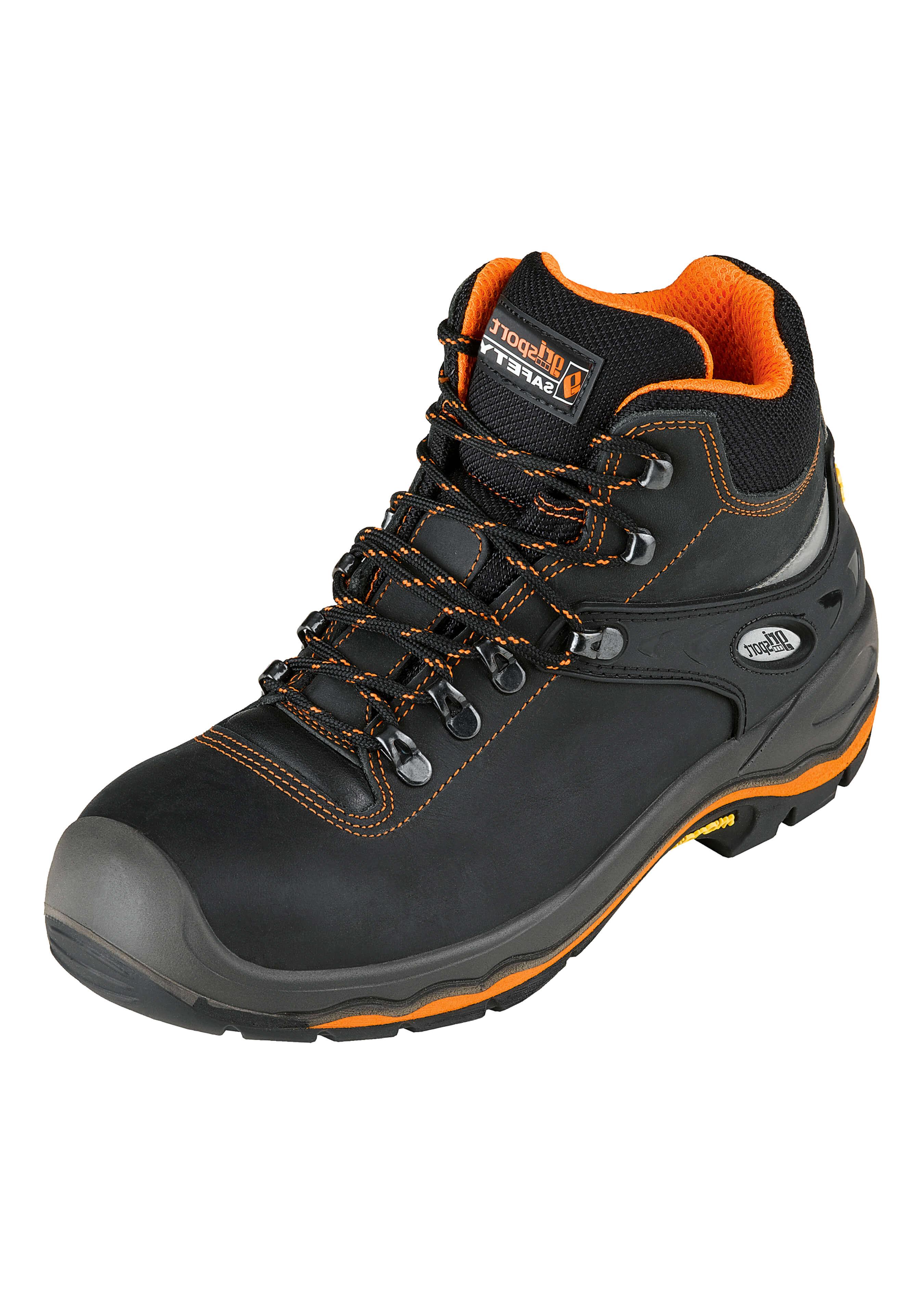 Chaussures de sécurité Bottine S3 L494336 1