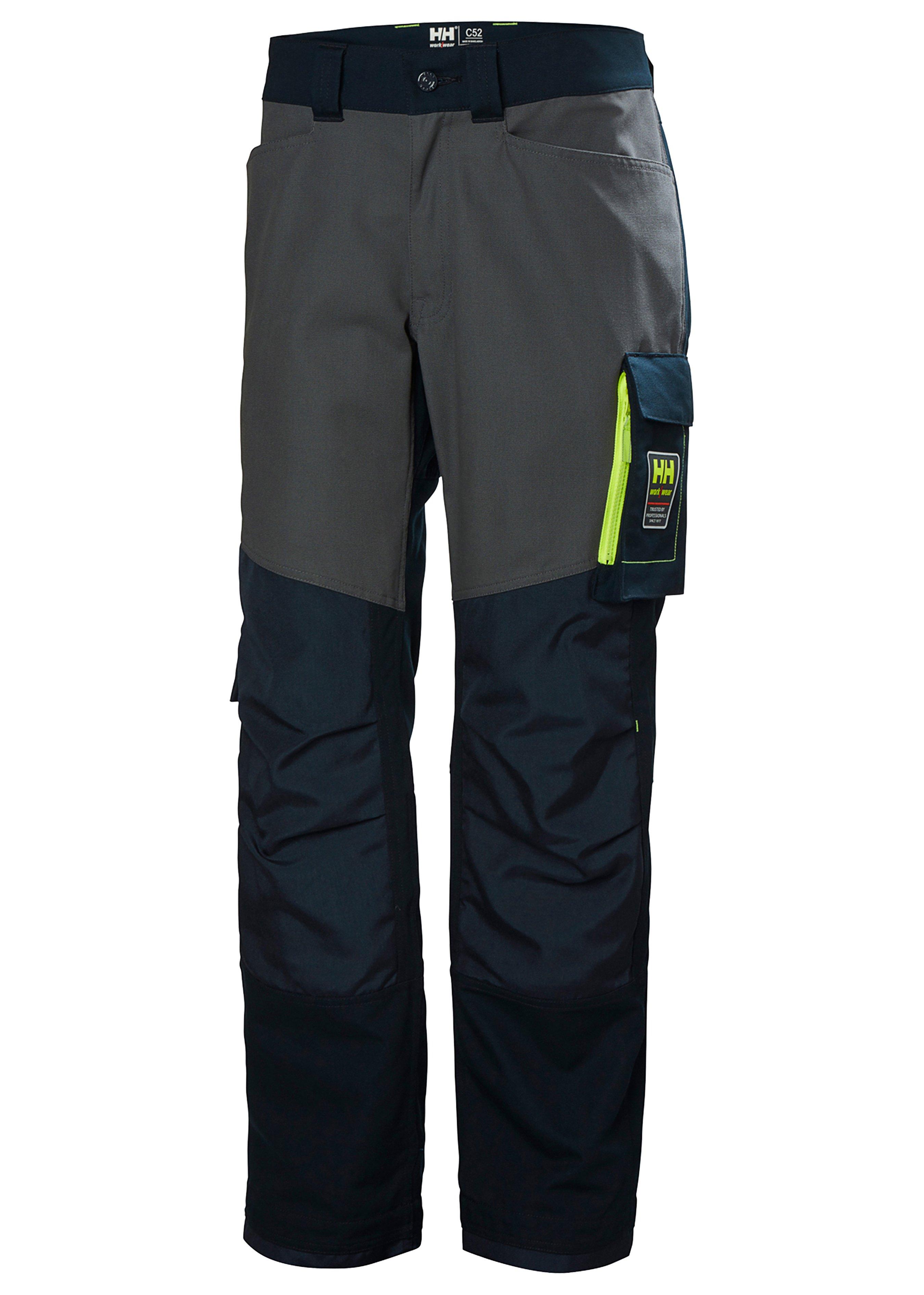 Pantalon de travail Worker Aker 23183340 1