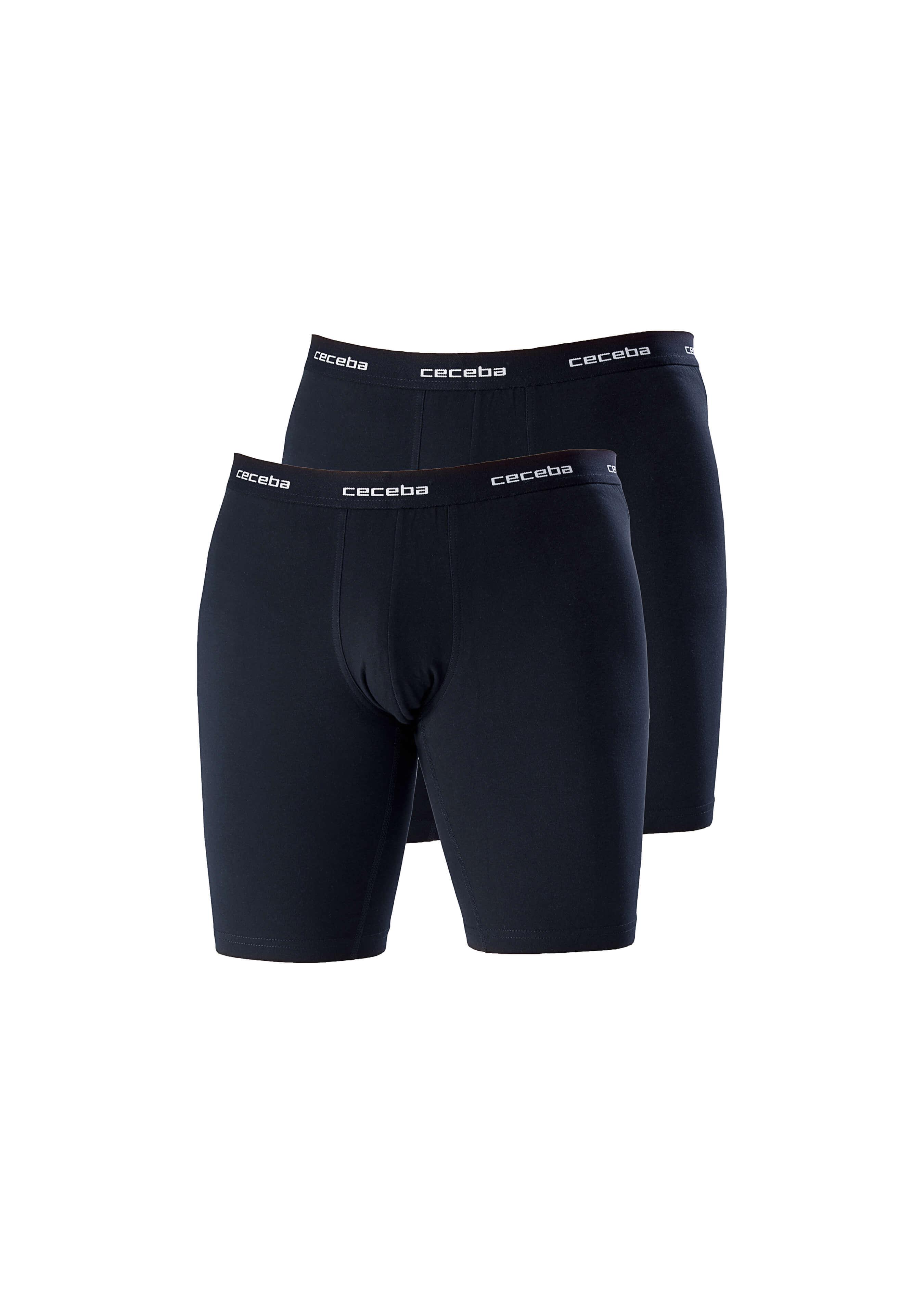 Extra lange Boxershorts im Duopack 2802104XL 1