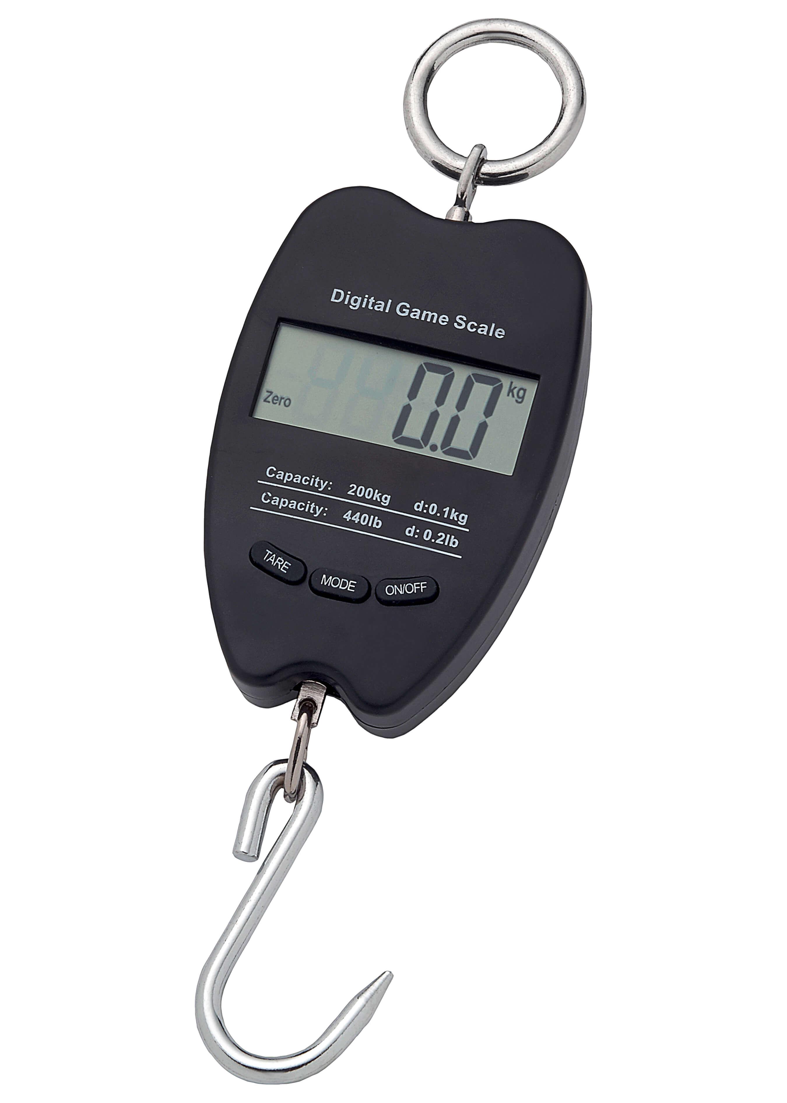 Dynamomètre numérique 158010 1