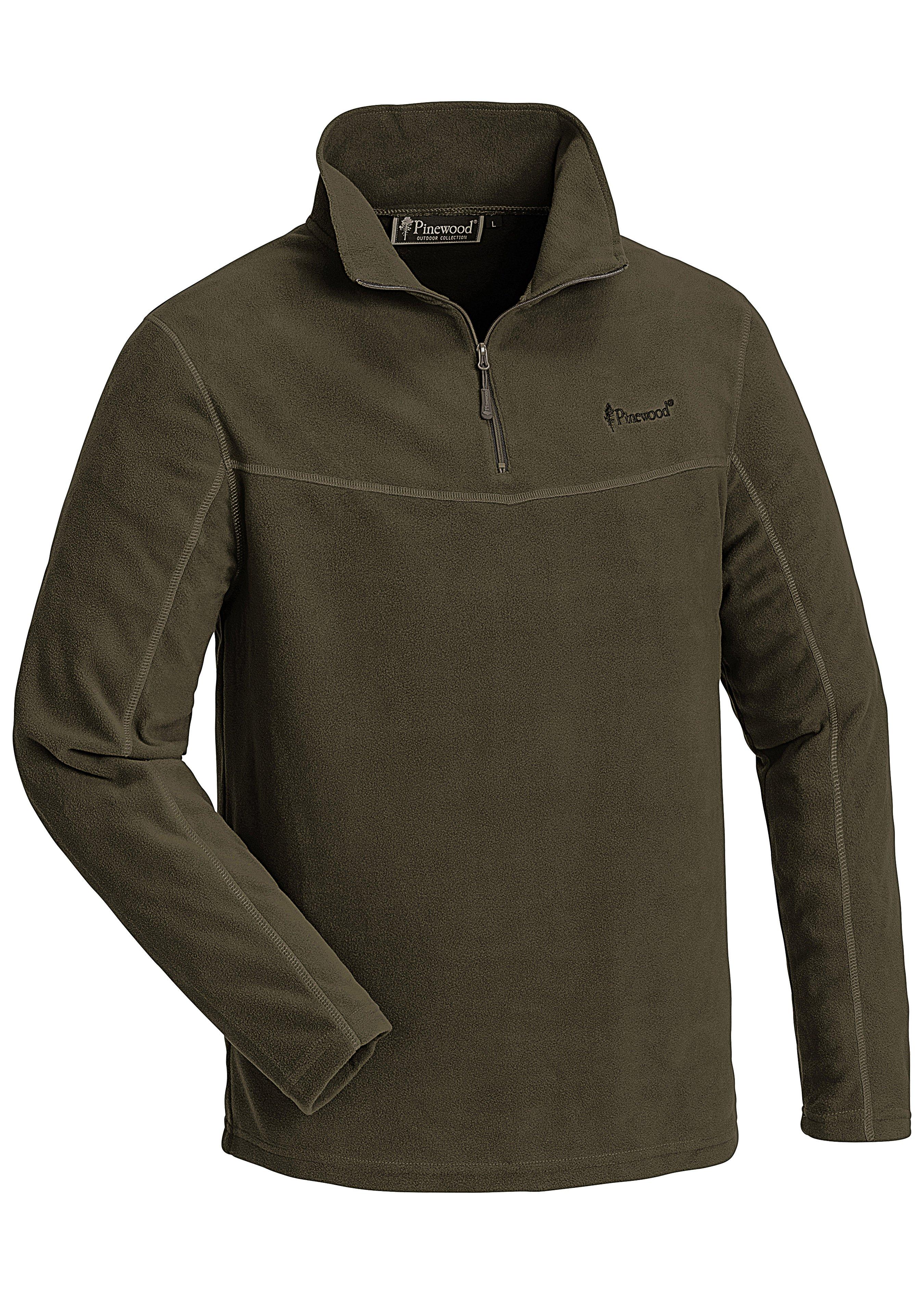 Shirt thermique polaire Tiveden 239124L 1