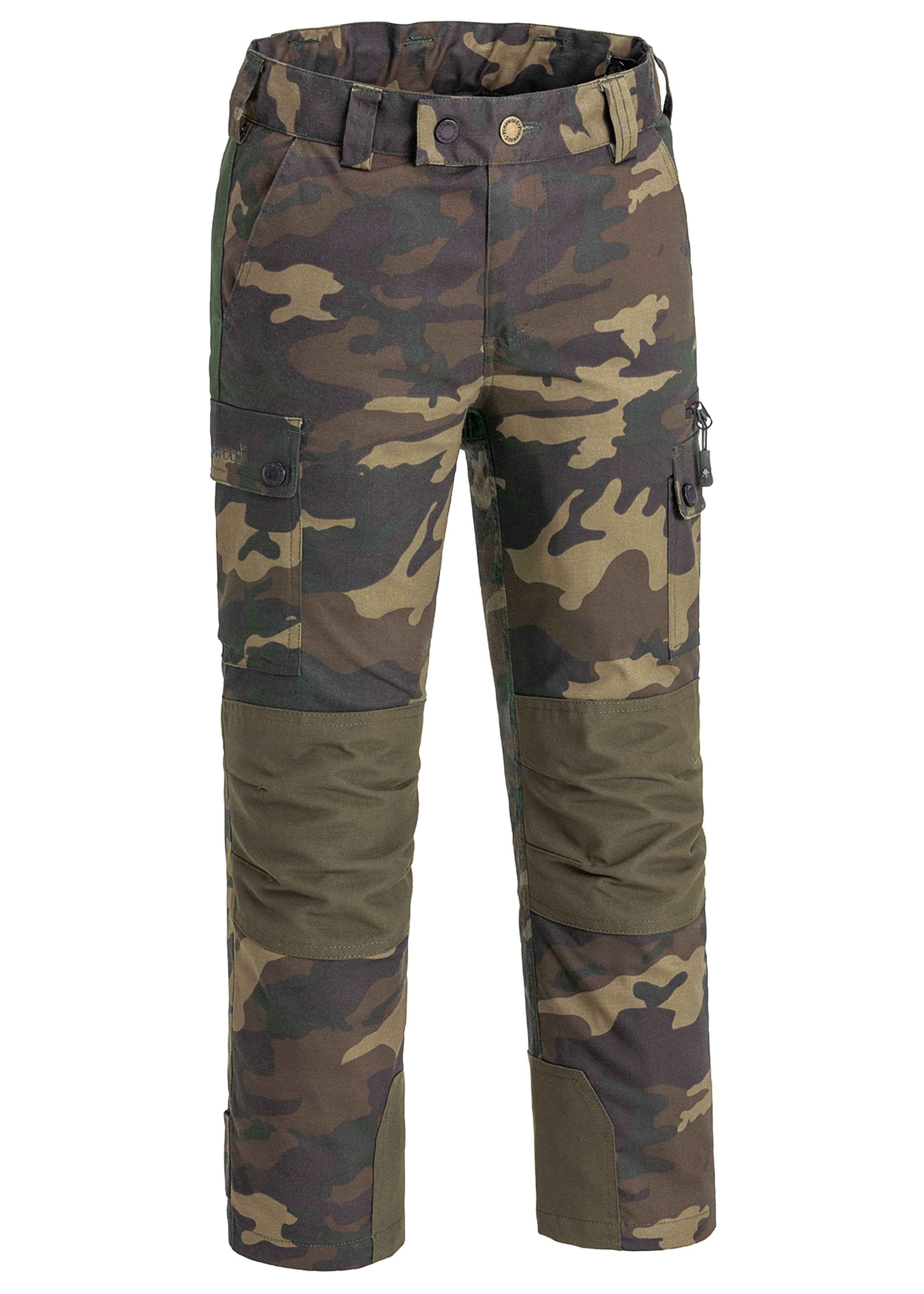 Pantalon d'extérieur robuste Camou pour enfants 268724116 1