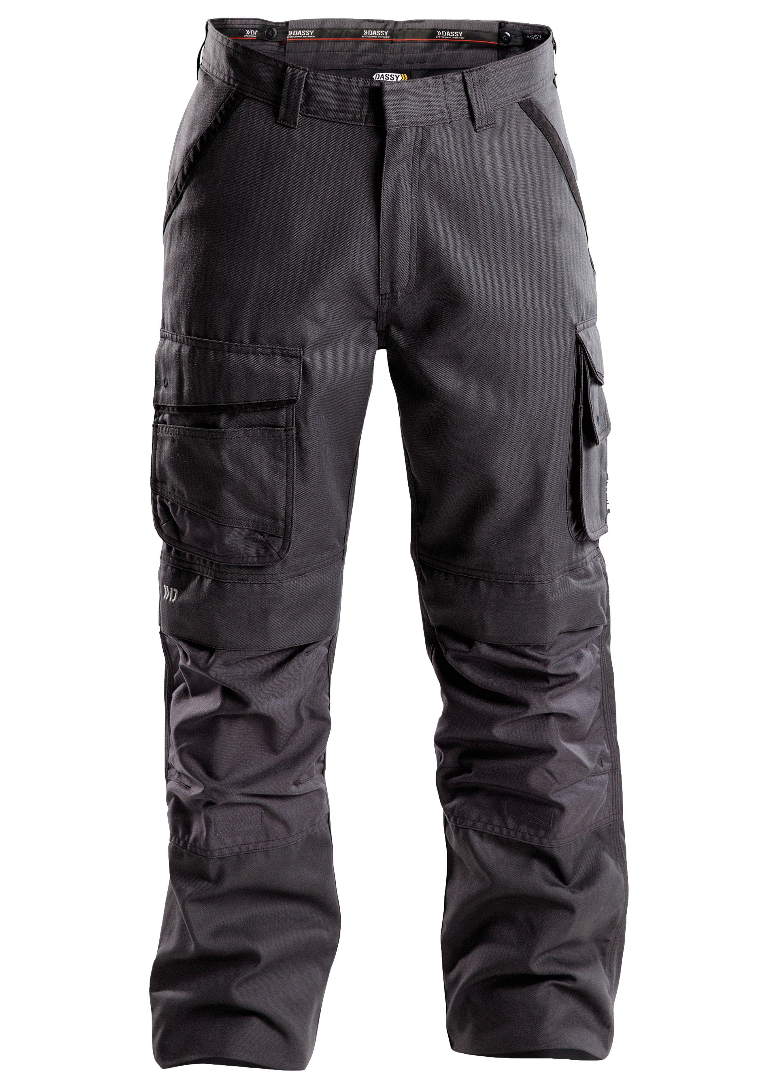 Pantalon de travail Connor ultra résistant 28751254 1