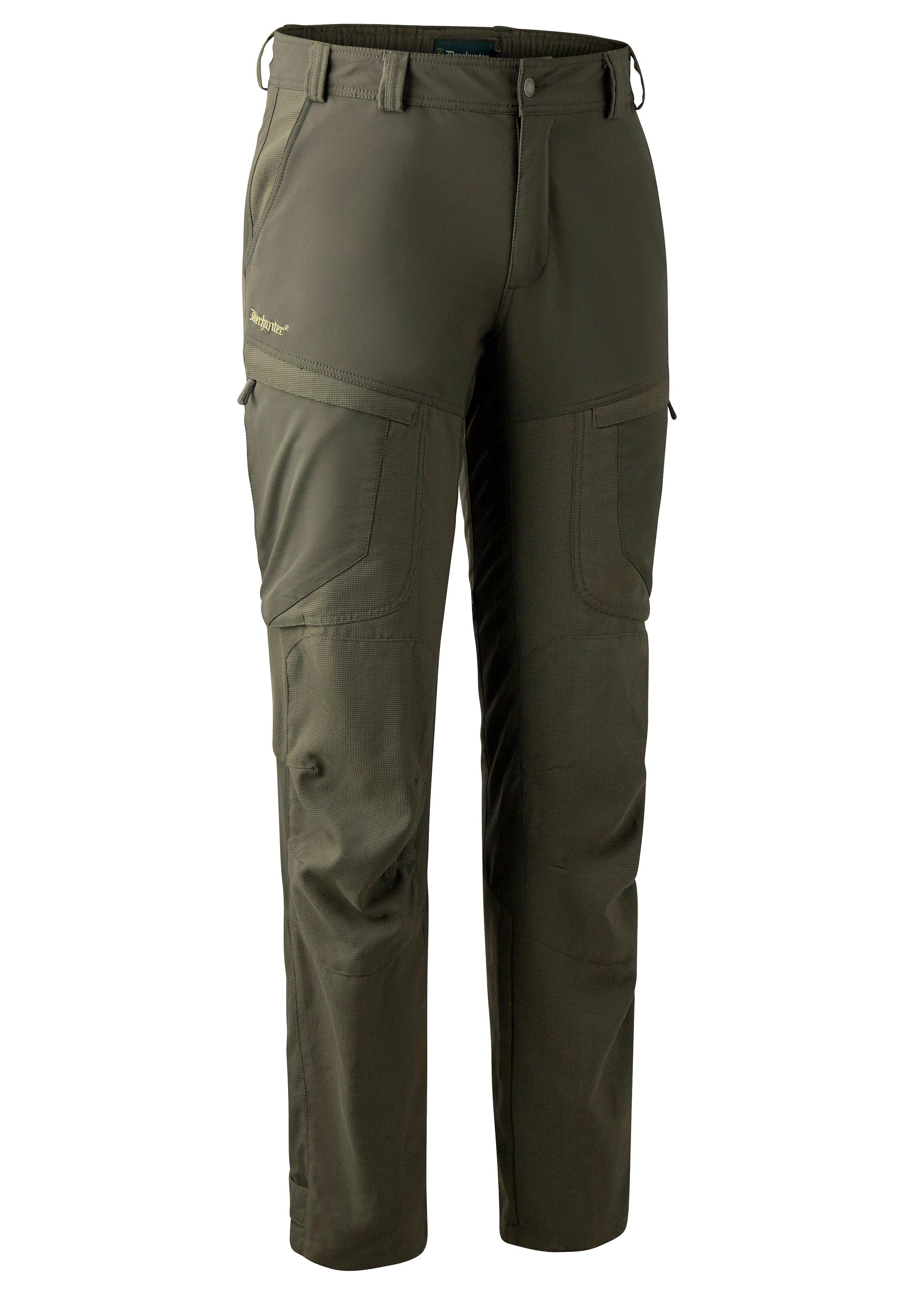 Deerhunter Jagd-Stretchhose Strike Extrem 28692442 1