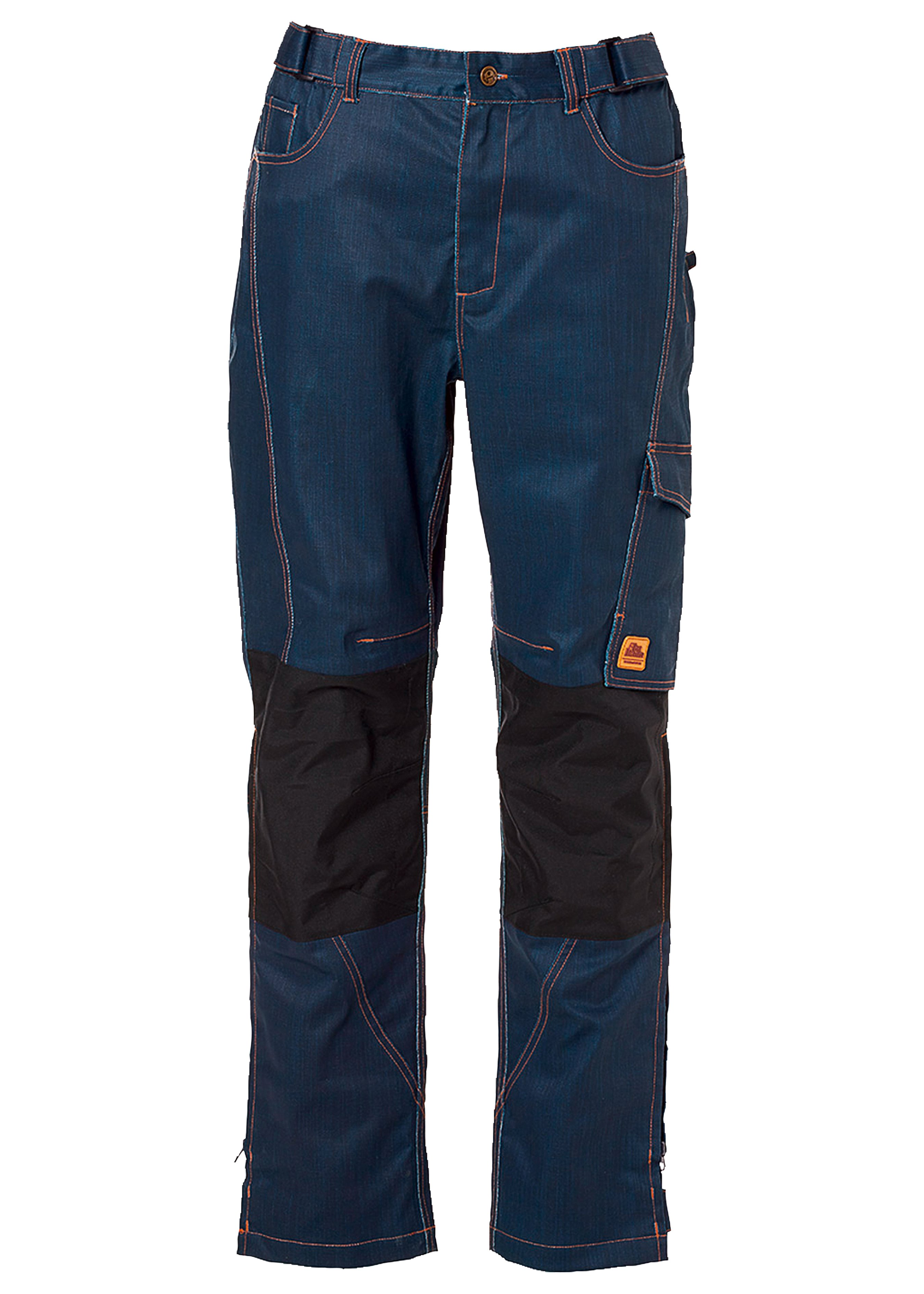 Pantalon multifonction imperméable 220438L 1