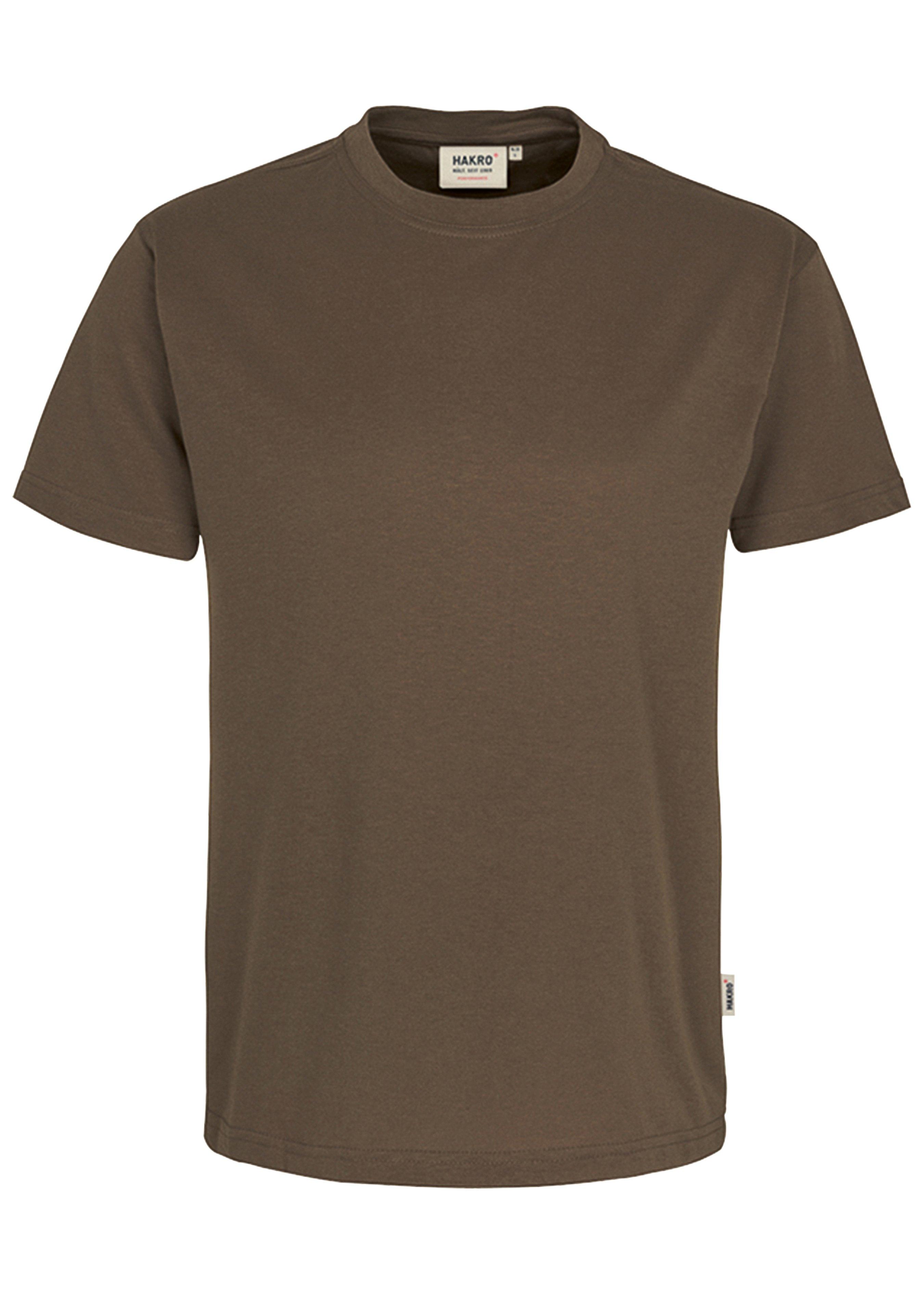 Hakro T-Shirt mit Rundhals in 10 Farben 200040L 1