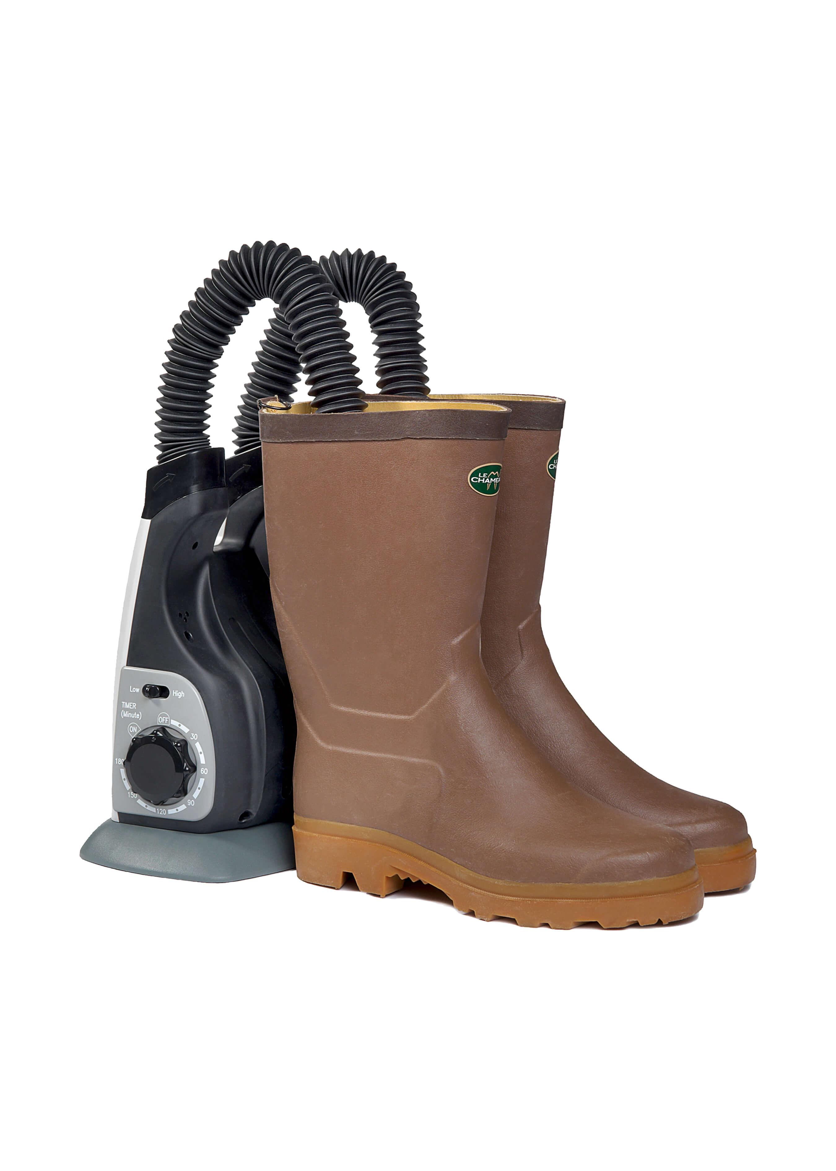 Alpenheat AD2 Schuhtrockner und Stiefeltrockner / Wärmer L2166 2