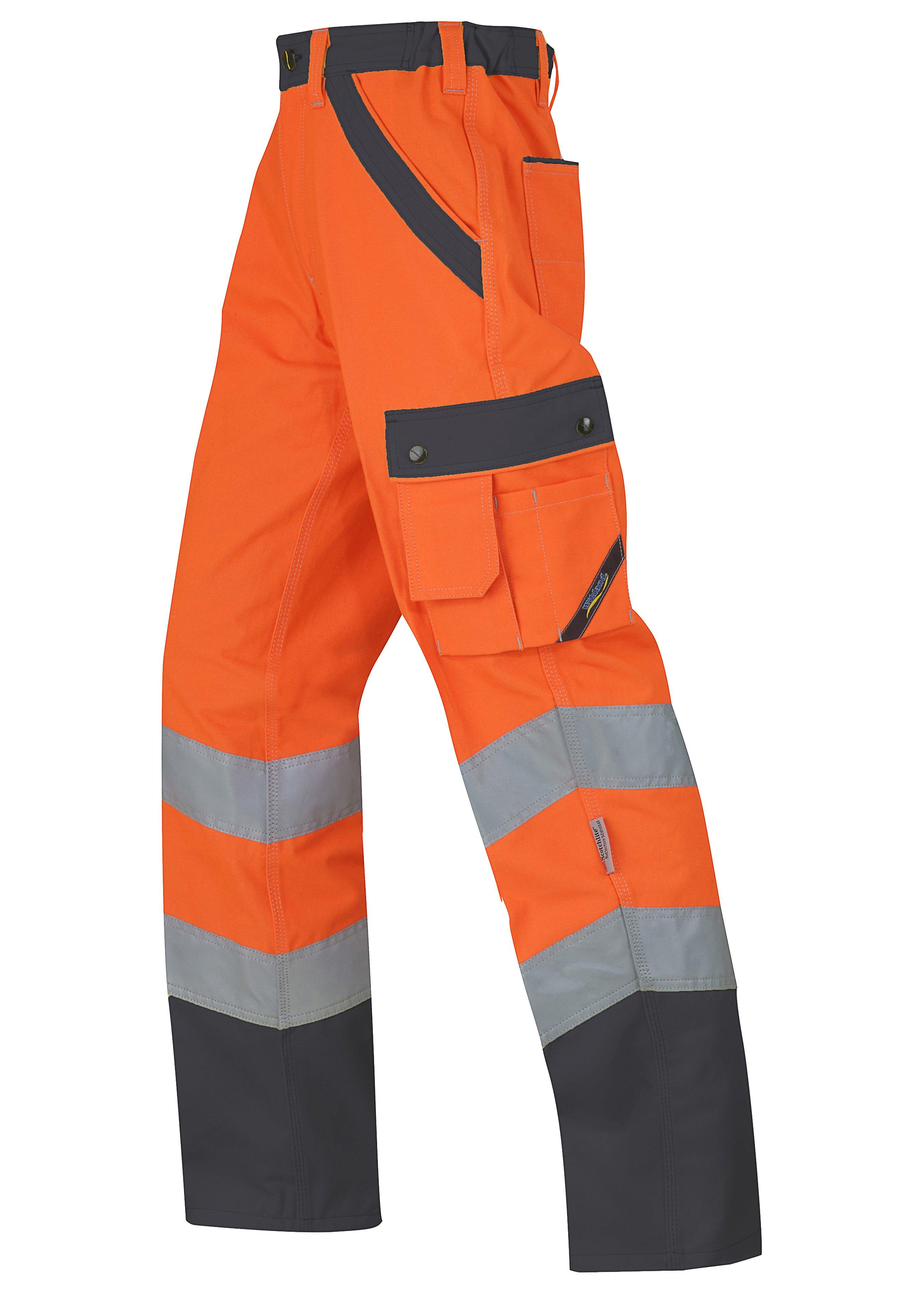 Pantalon de travail 1232 21375438 1