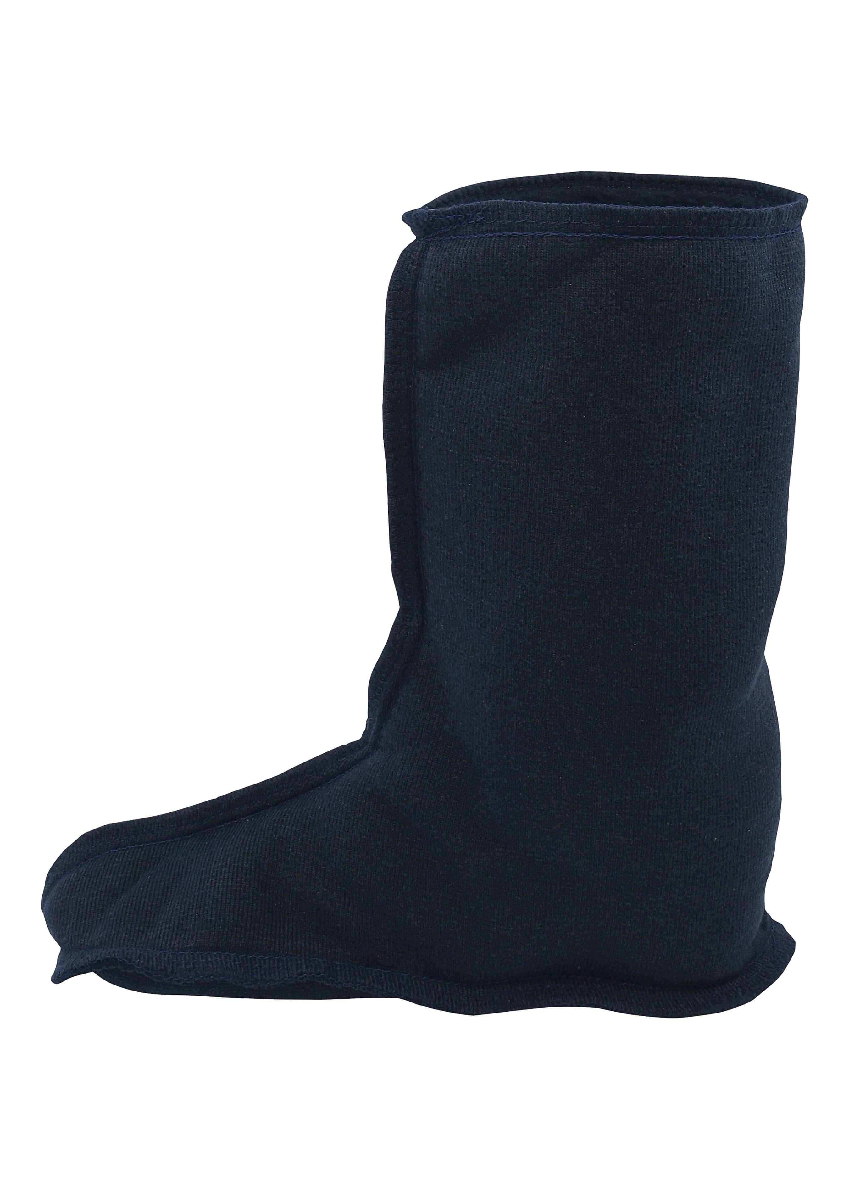 Elka Faserpelz-Stiefelsocken 151300 L1540038 1