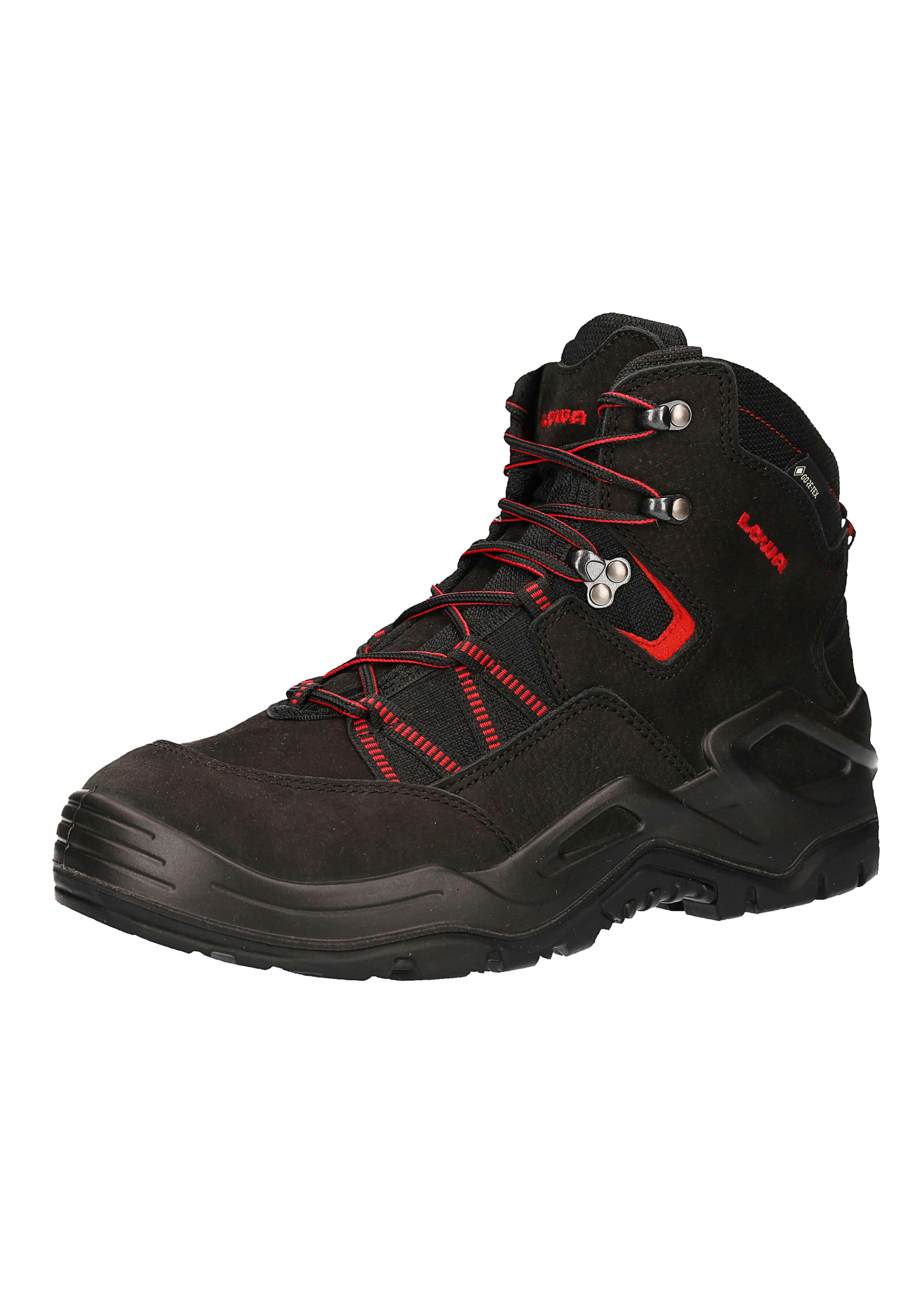 Chaussure de sécurité Boreas Haut S3 L494939 1