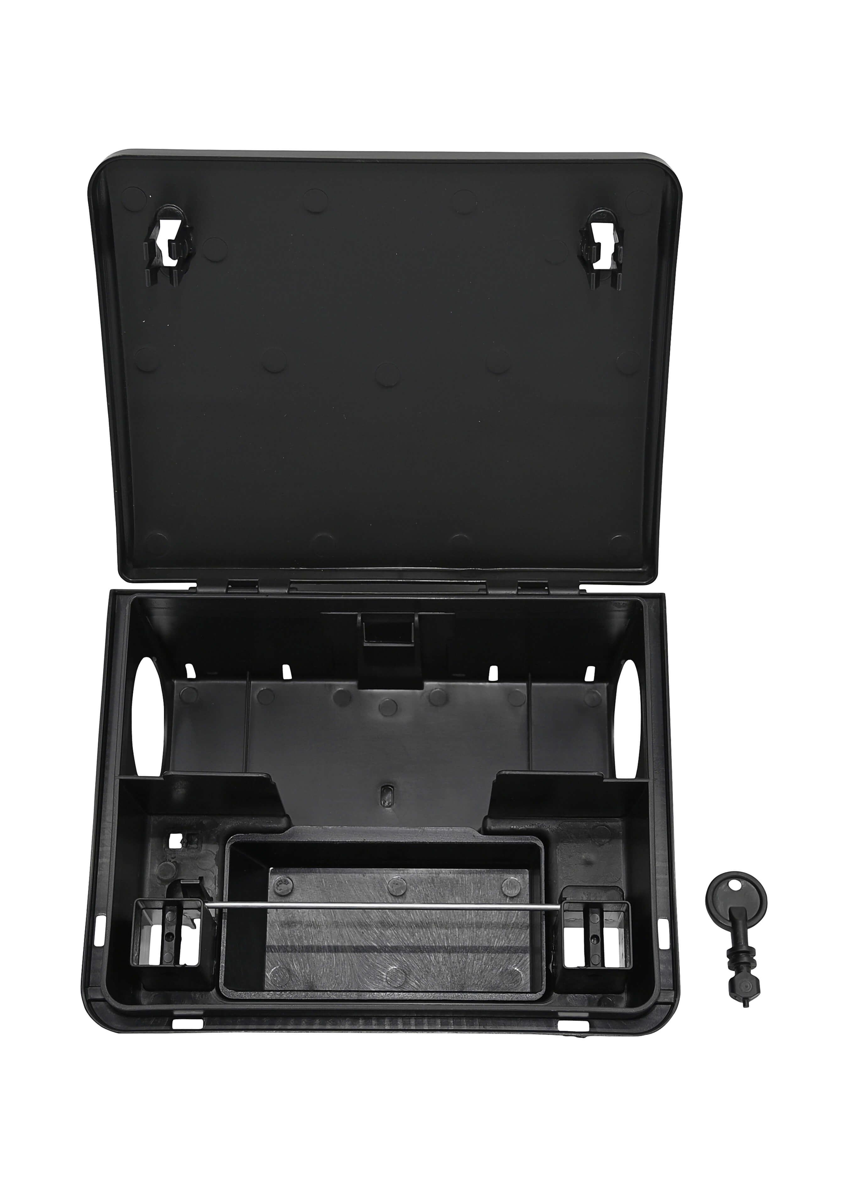 Abschliessbare Köder-Box L1151 2