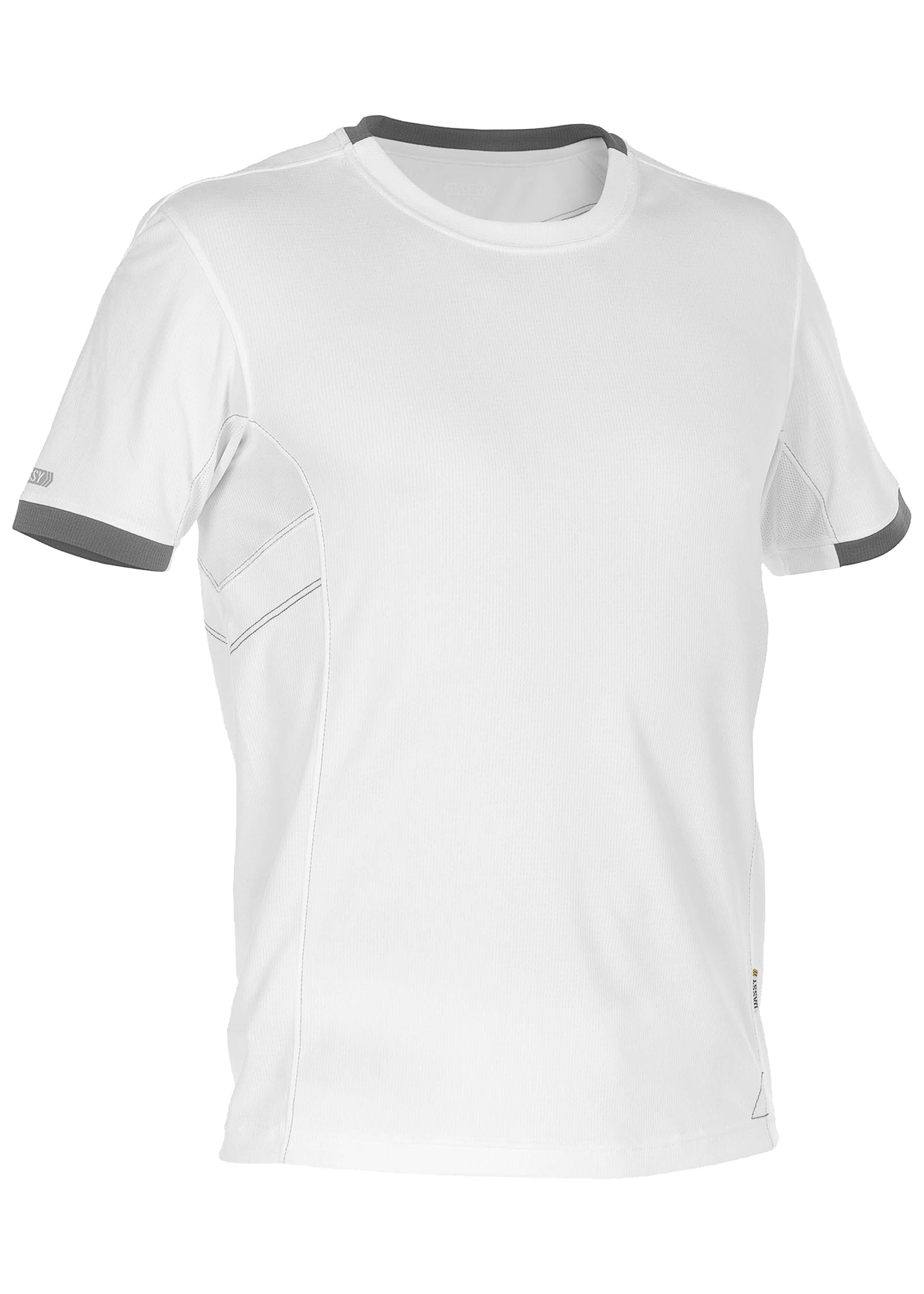 t-shirt pour peinture hommes Nexus 256114L 1
