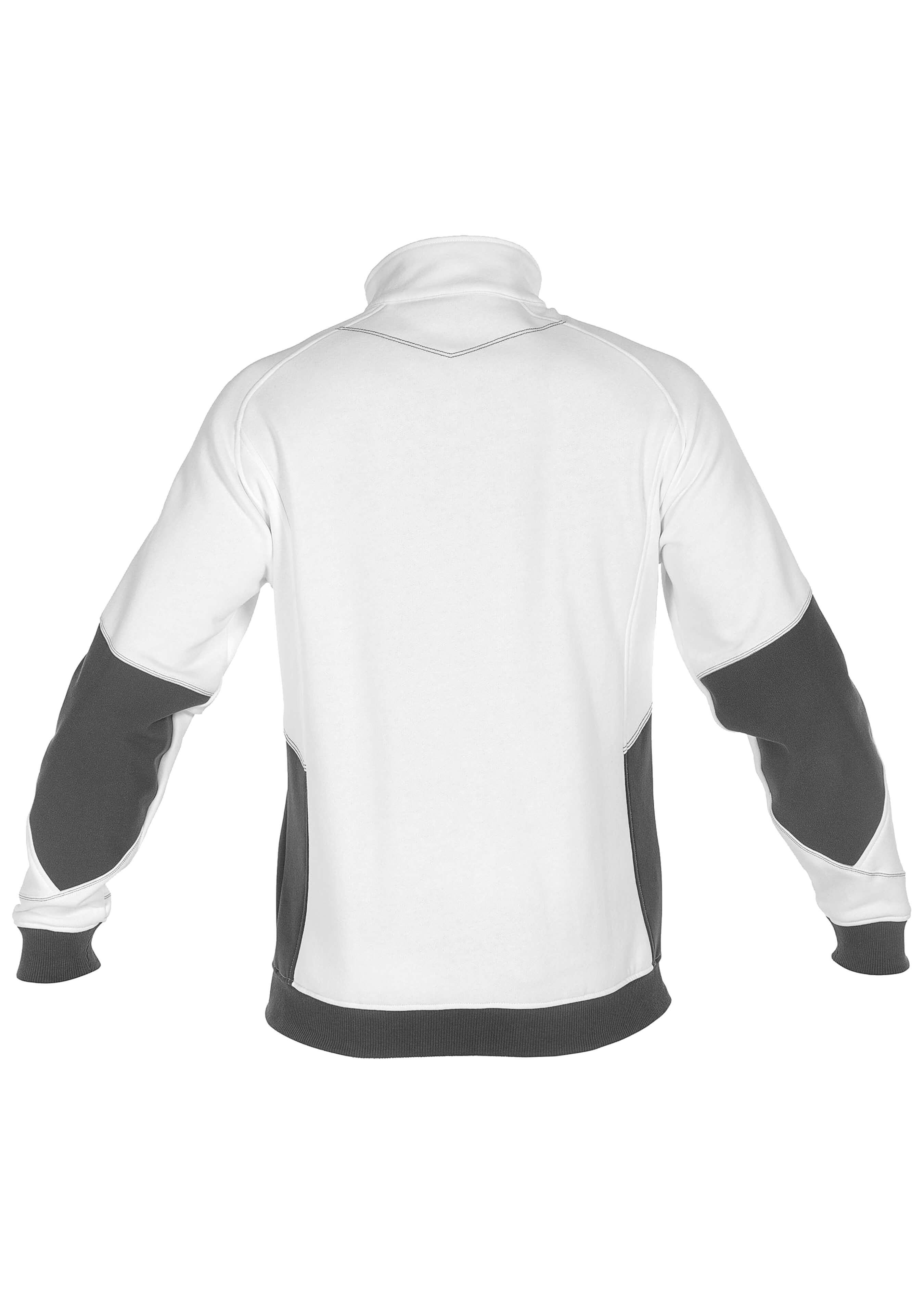 Dassy Maler Sweat-Arbeitsjacke Velox 256214L 2