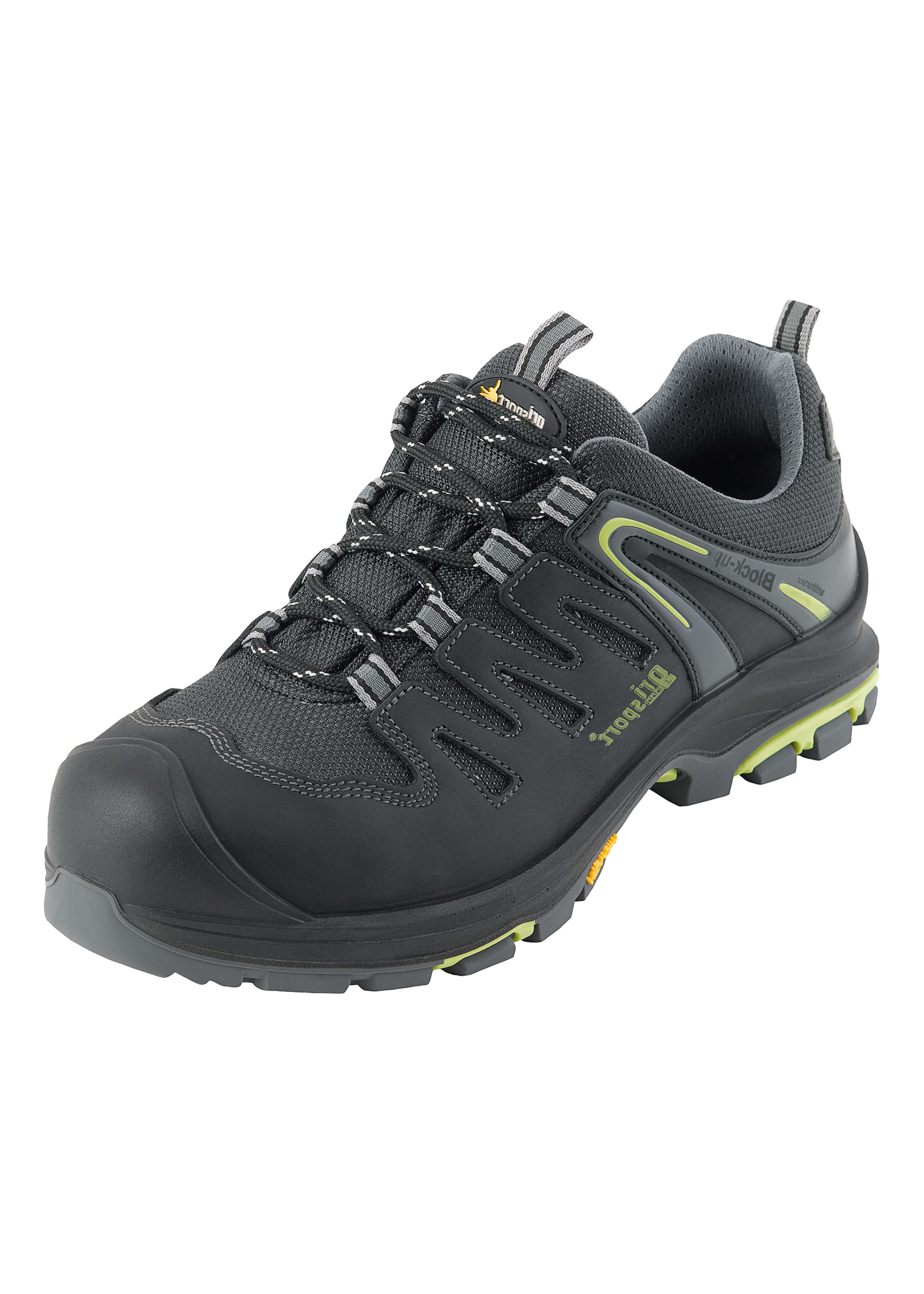 Chaussure de sécurité Alaska S3 Basse L426839 1