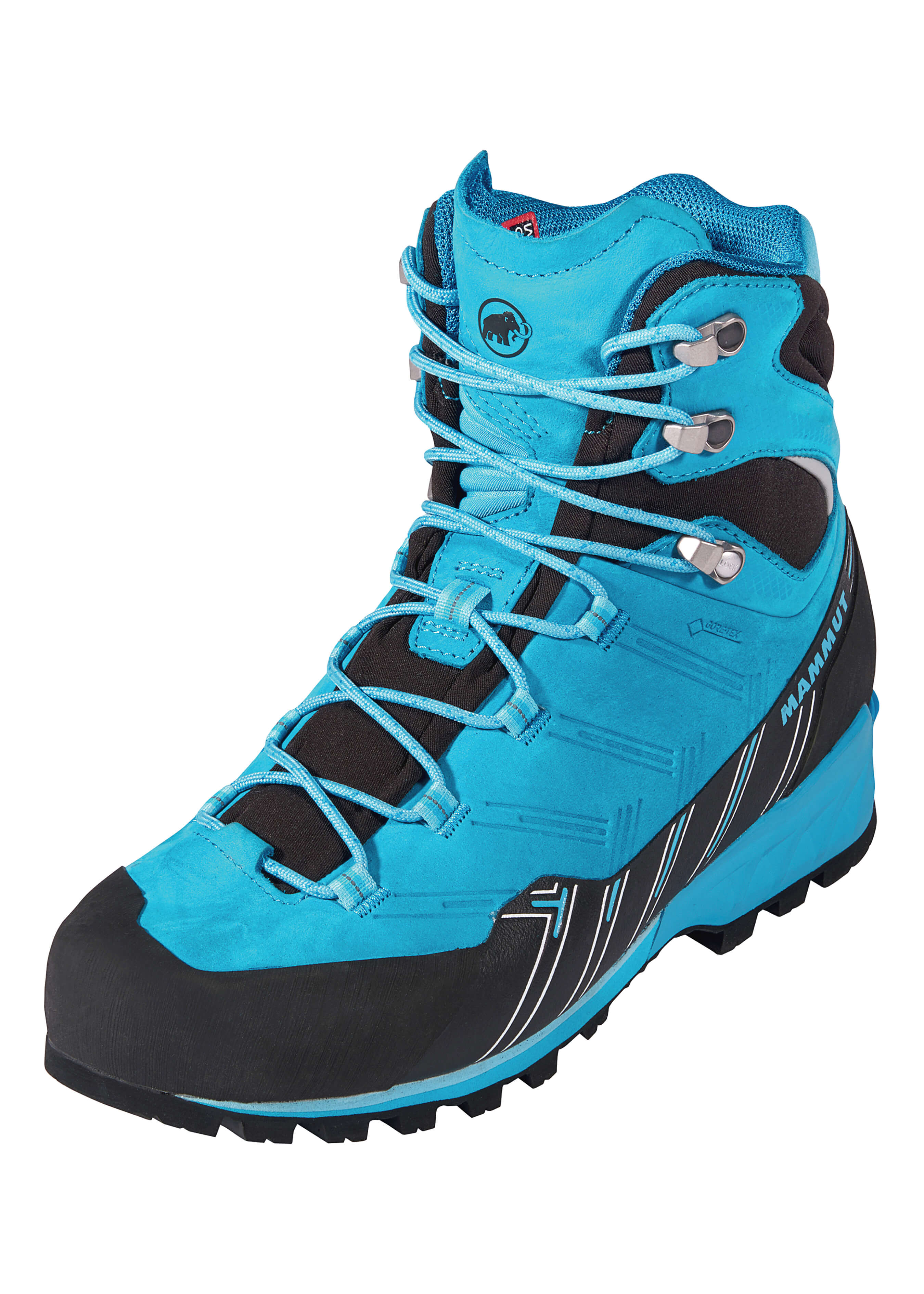 chaussure alpine Kento Guide dames 4202473.5 1
