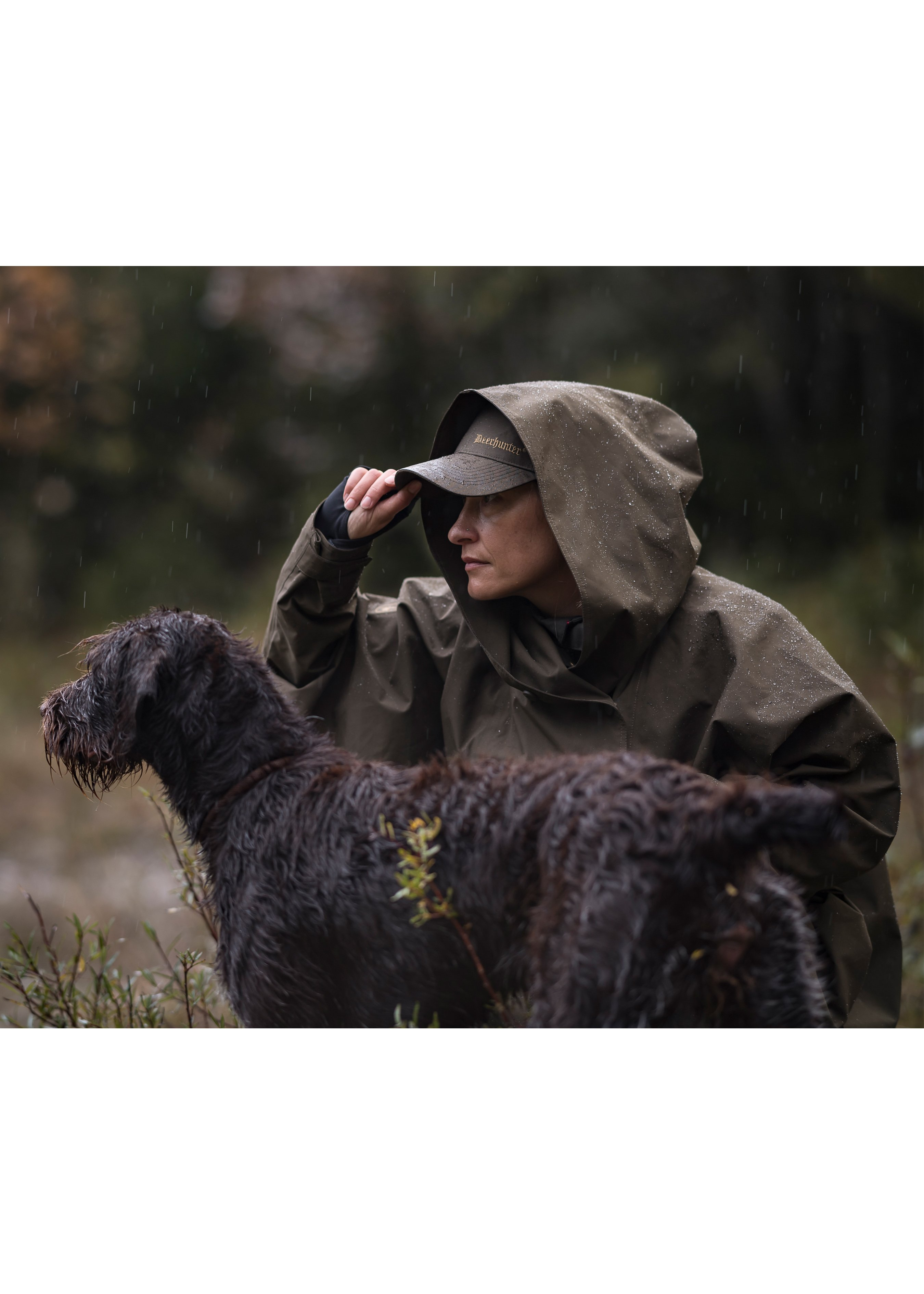 Poncho de pluie Lady 244124 4