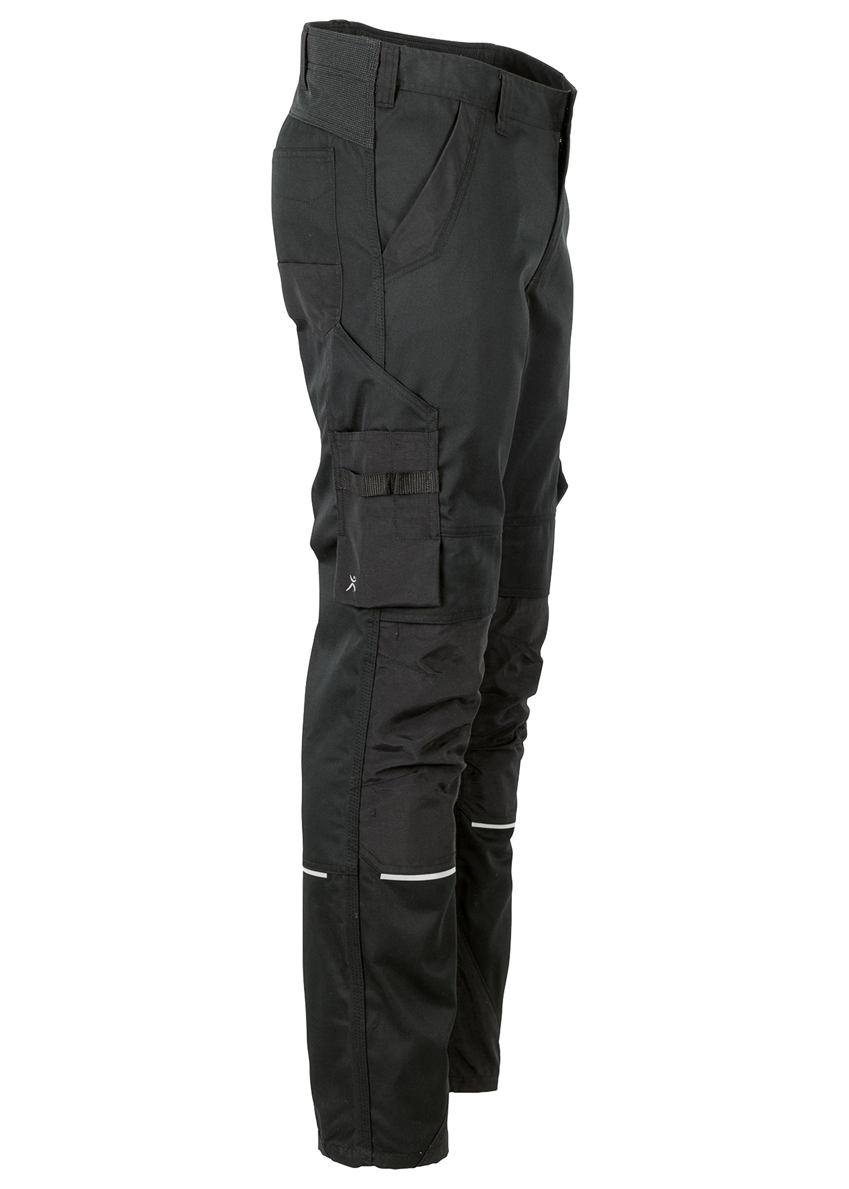 Pantalon de travail dames Norit 25191036 1