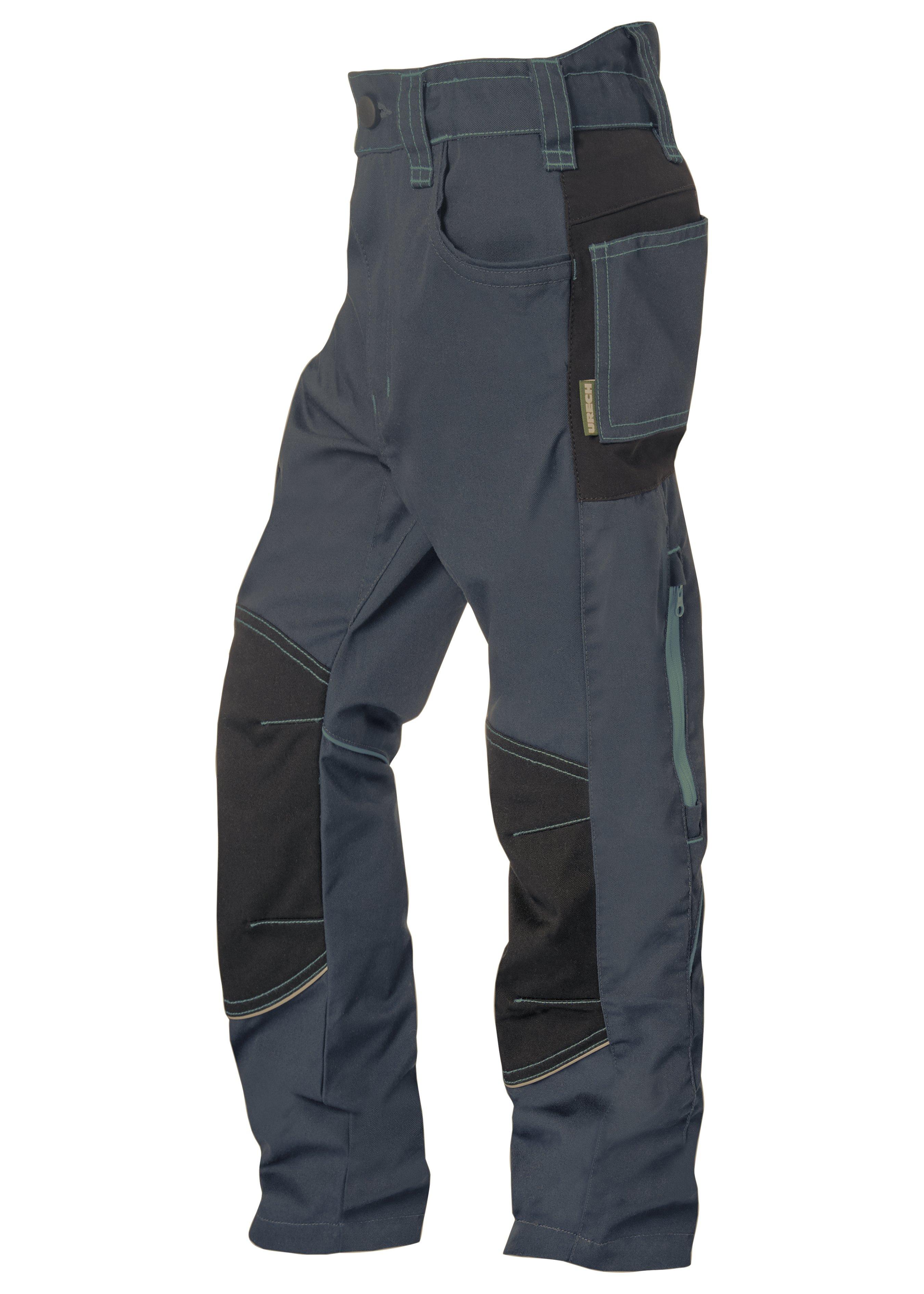 Pantalon de travail stretch pour enfants 282512170 1