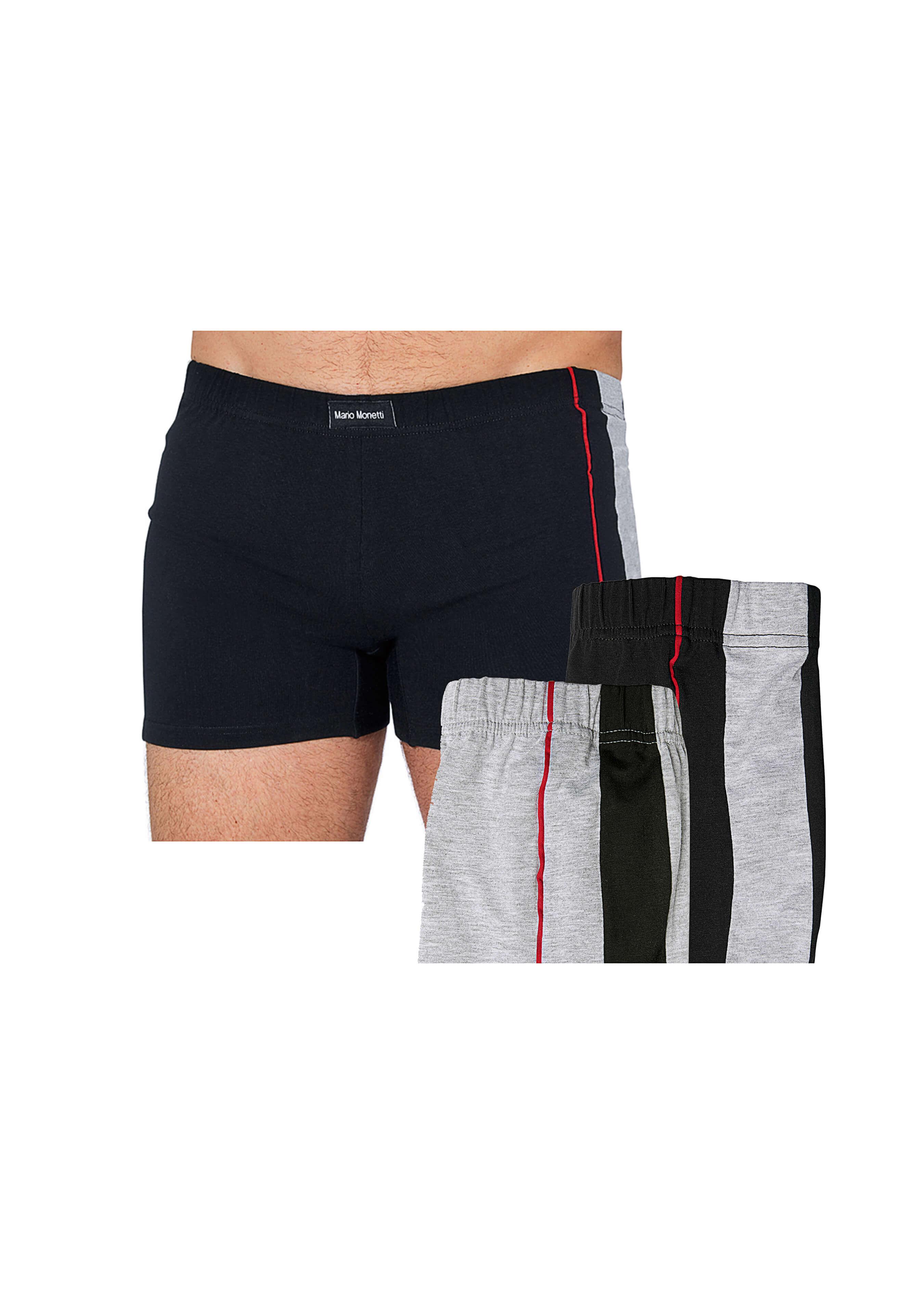 Boxer-Short homme lot de 2 L19043L 1