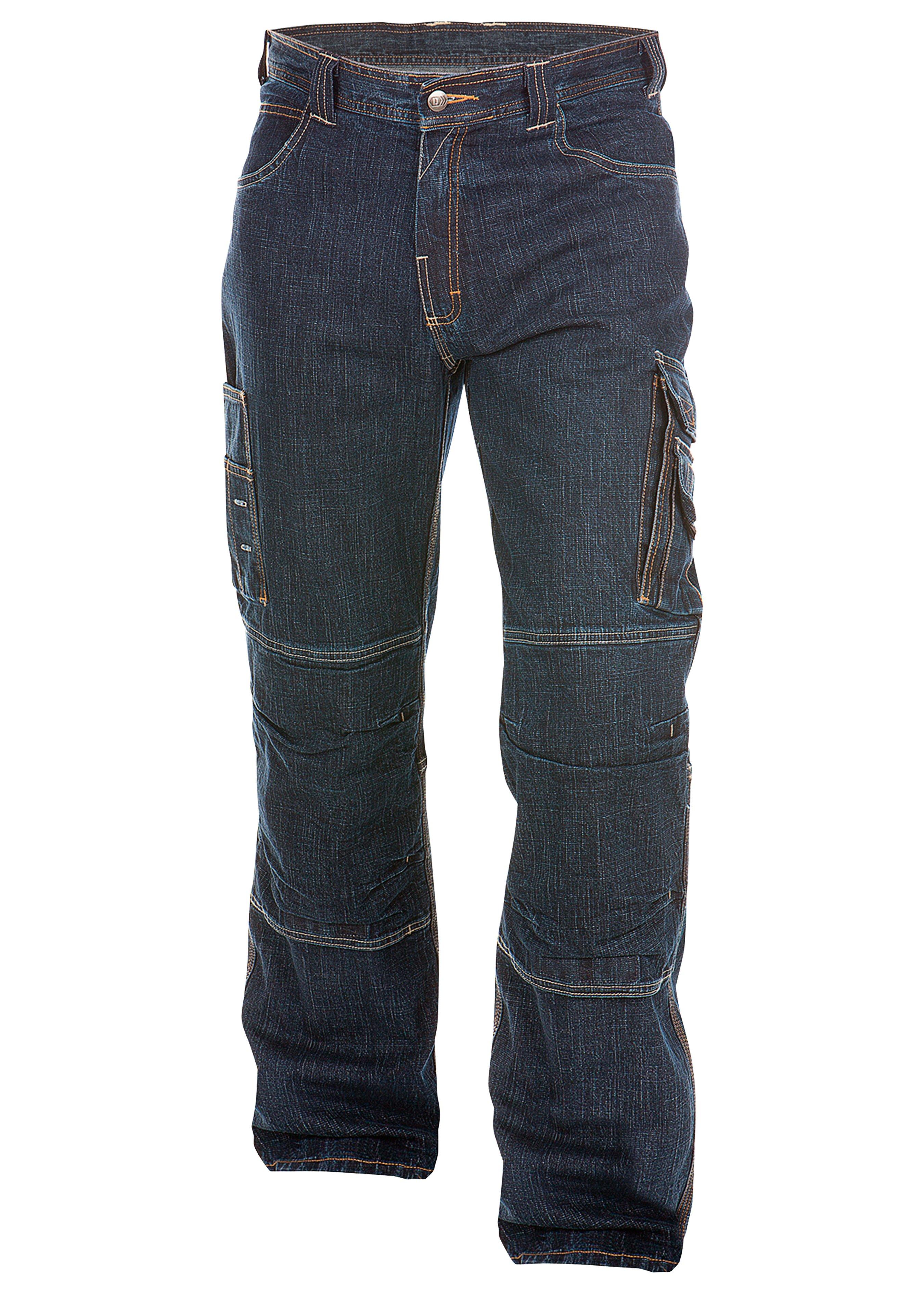 Pantalon jean de travail stretch Knoxville 22433842 1