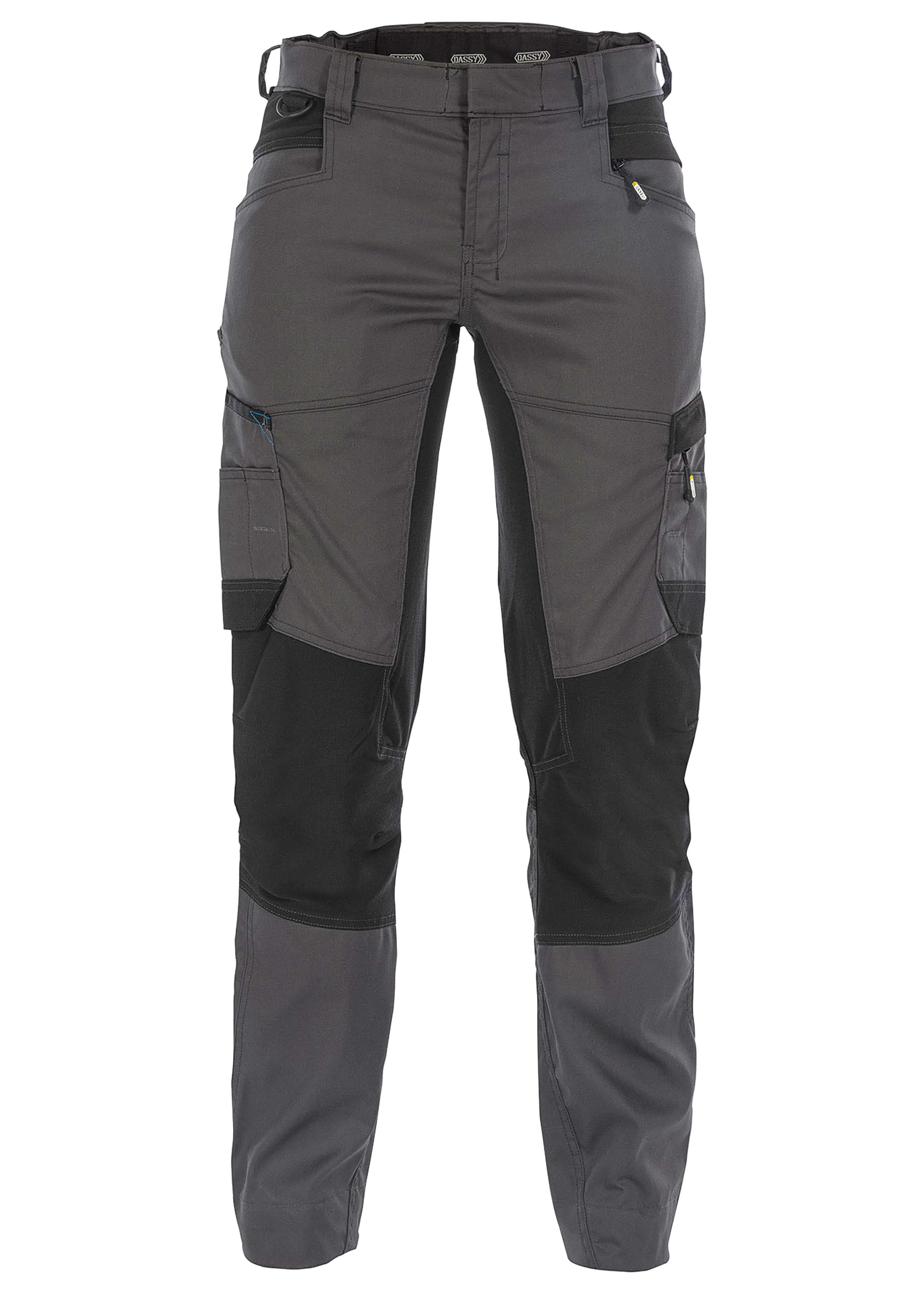pantalon de travail stretch pour dames Helix 26431236 1