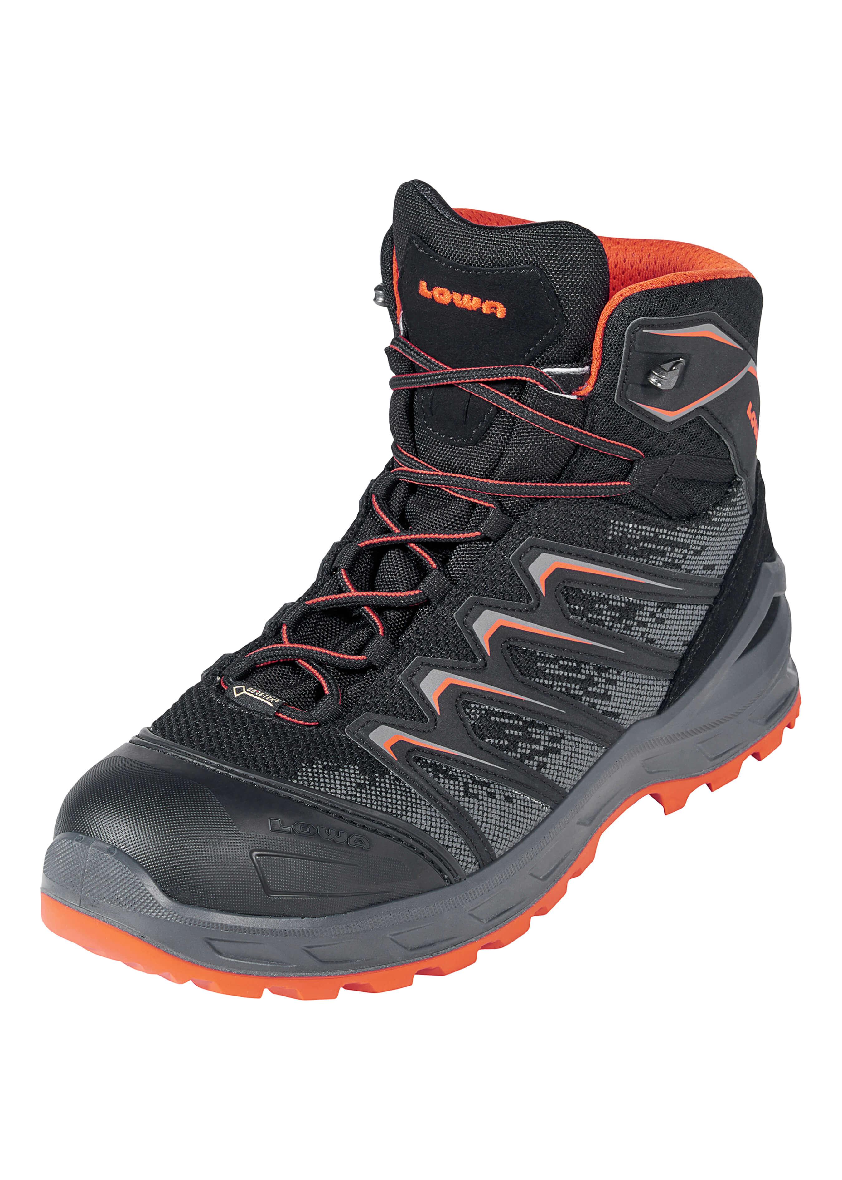 chaussure haute de sécurité Larrox Work S3 42055439 1