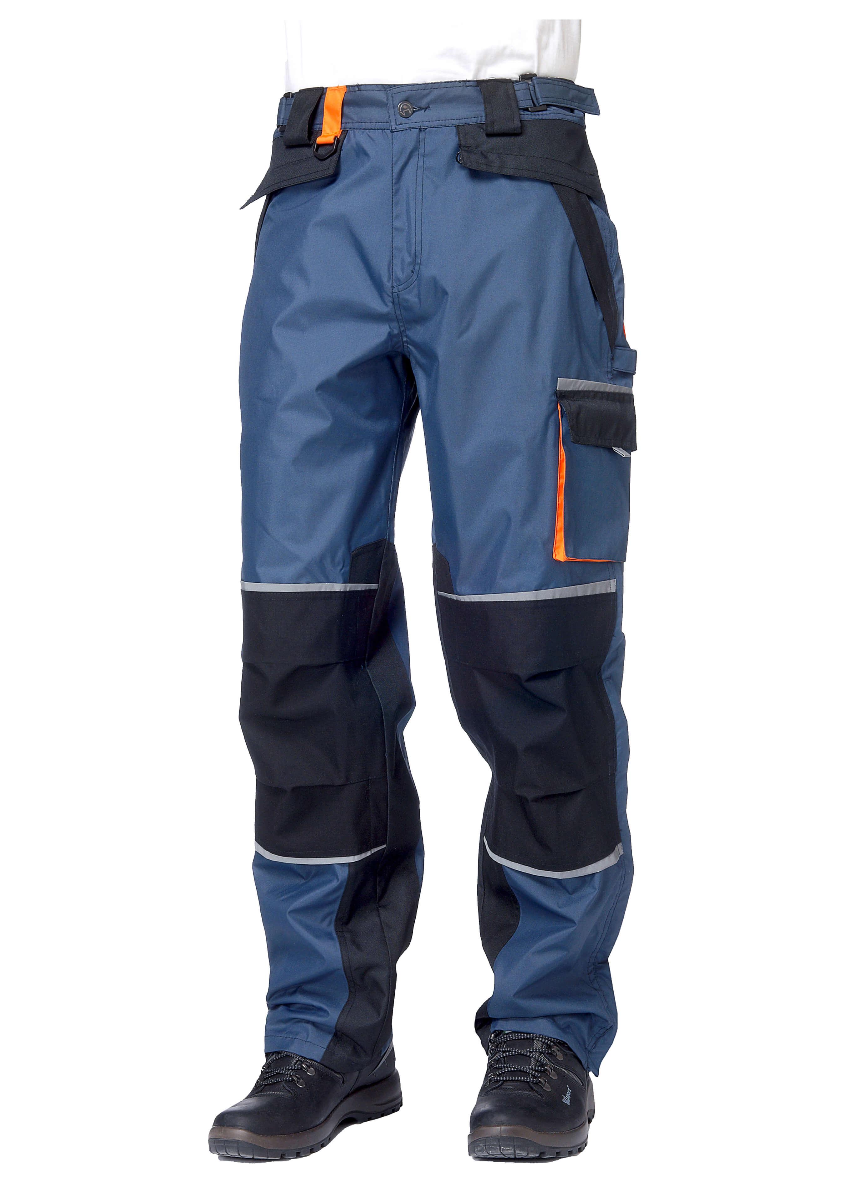 Pantalon de travail imperméable 2824334XL 1