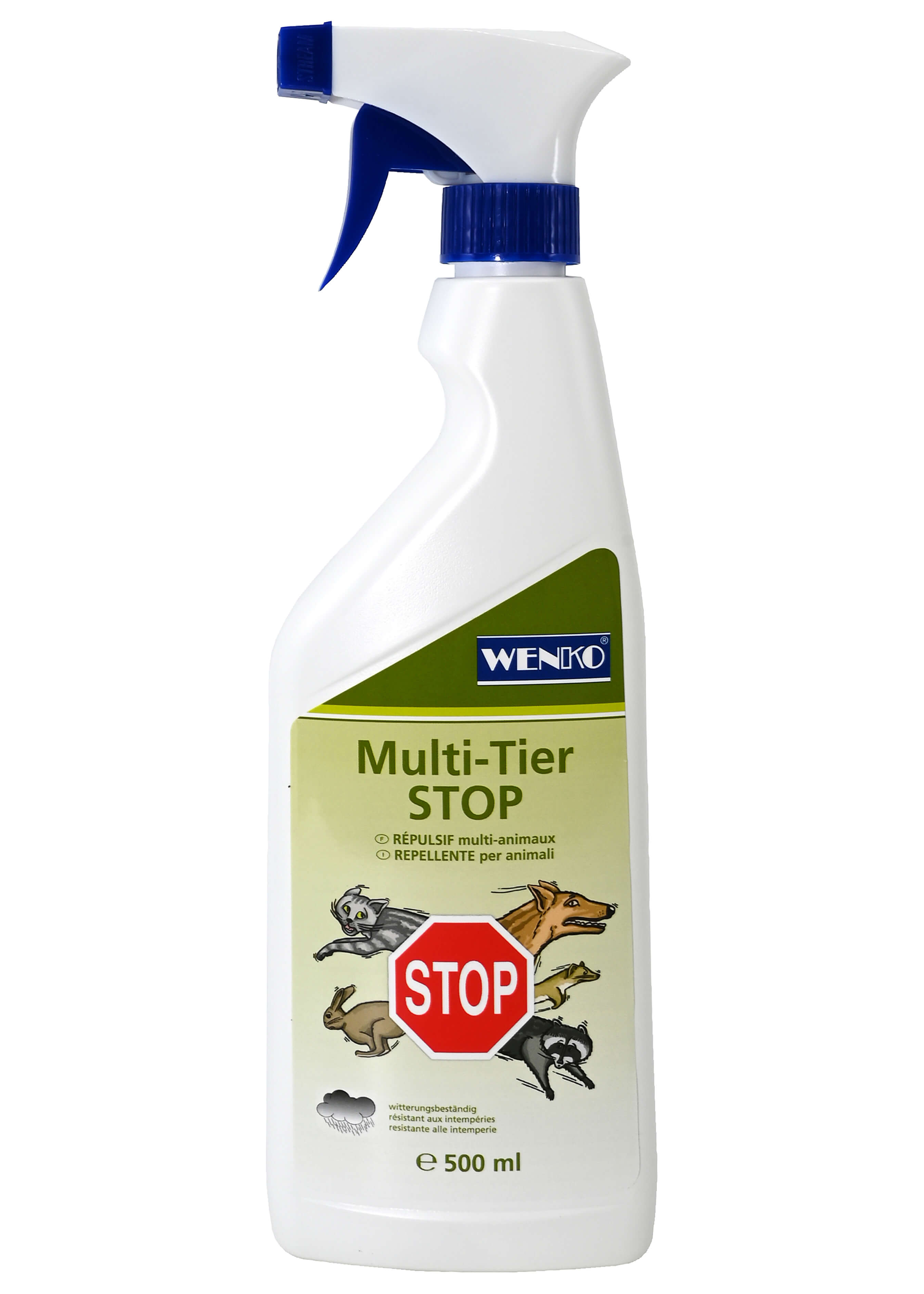 Wenko Multi-Tier-Stop L2235 1
