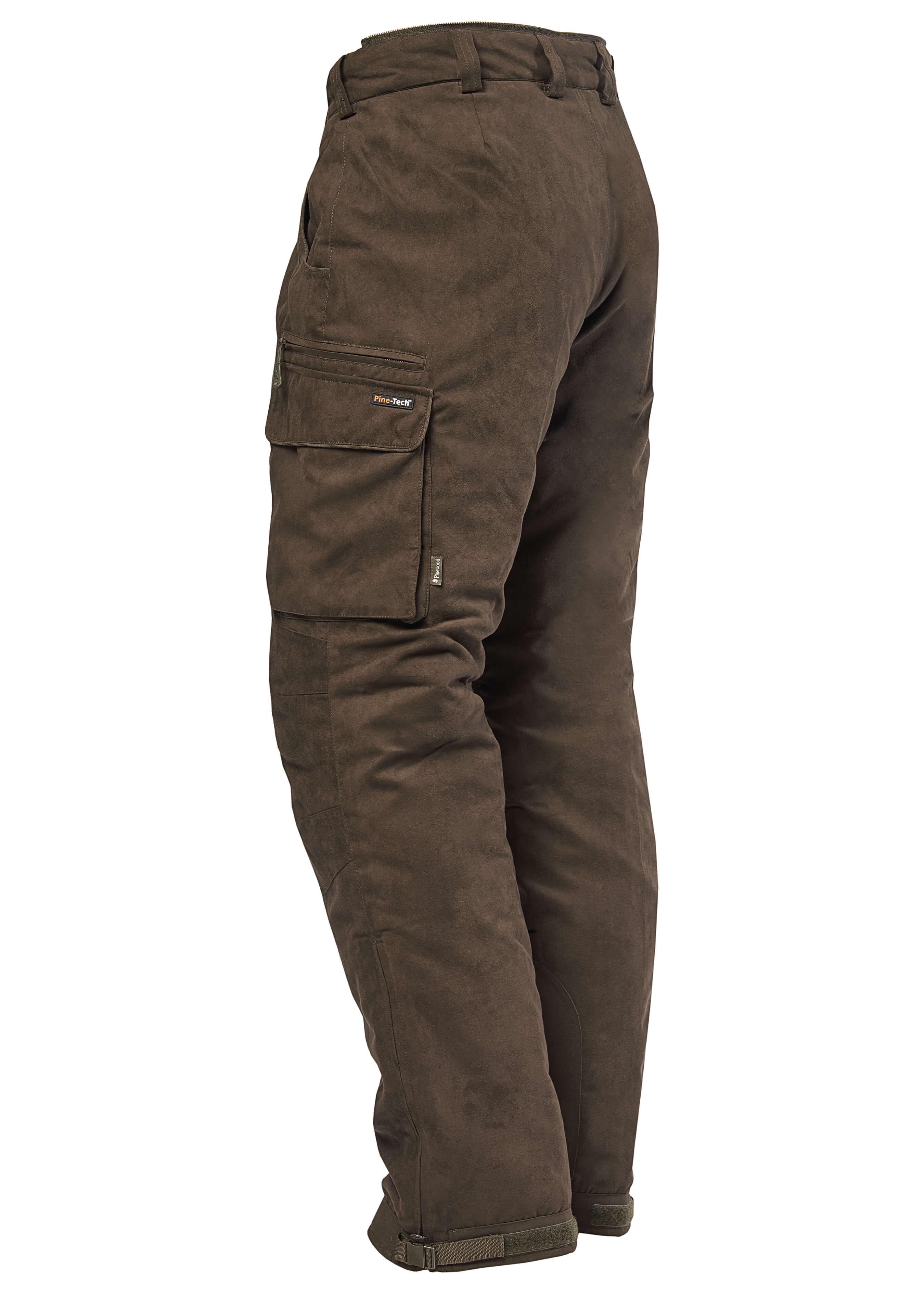 Pantalon de chasse Abisko 2.0 26024042 2