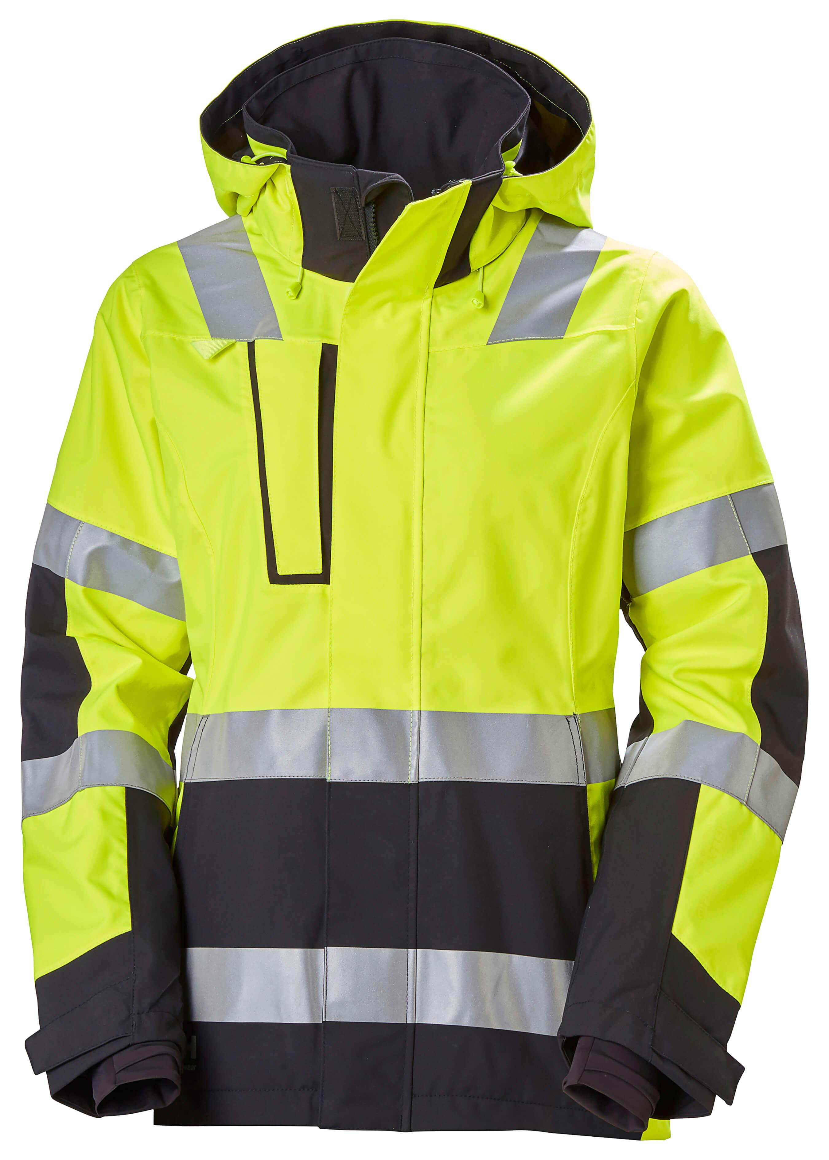 veste de sécurité et protection contre la pluie en stretch dames LUNA 2.0 270353L 1
