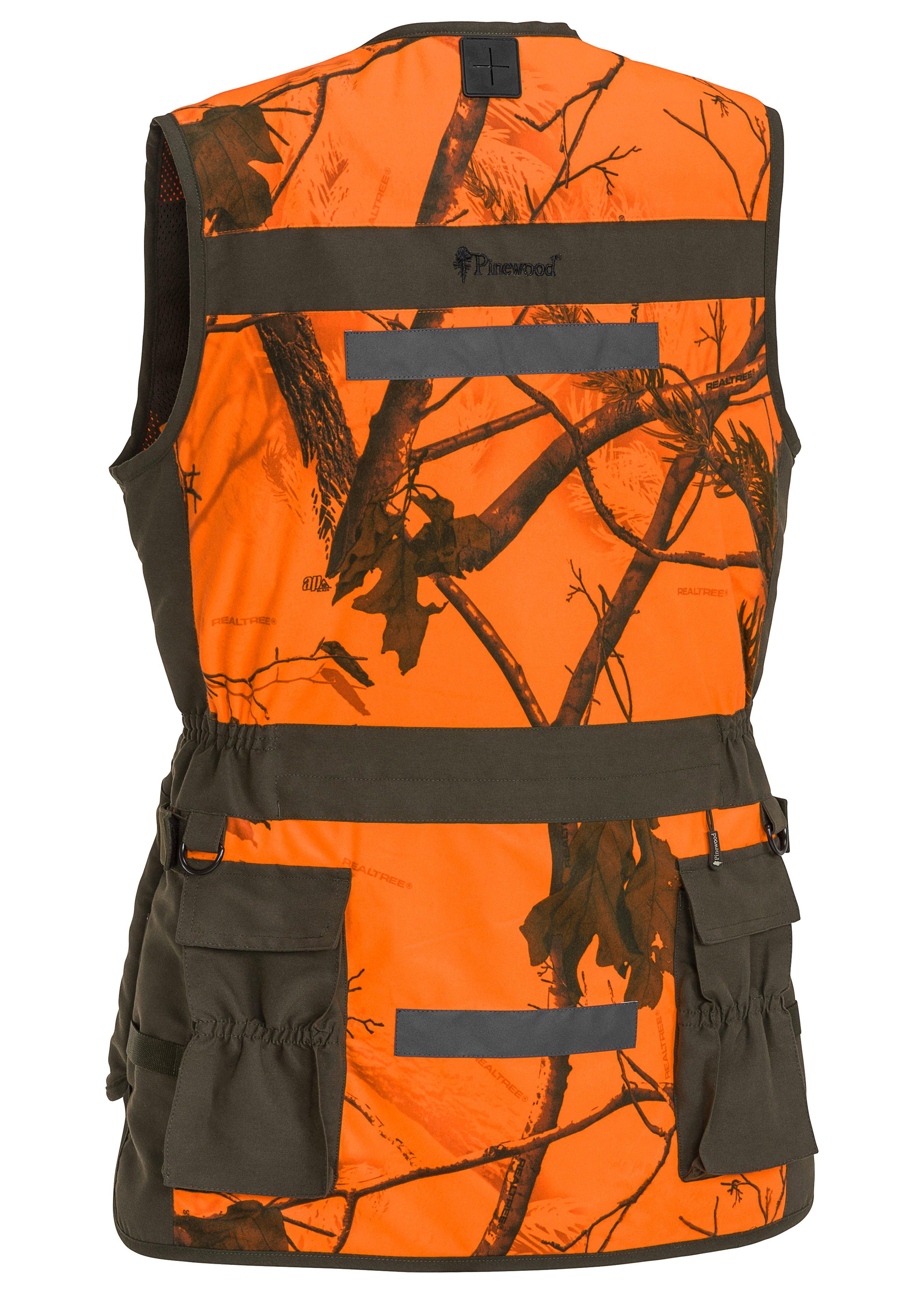 Gilet de chasse signalisation Hunting (8321) dames 226427L 2