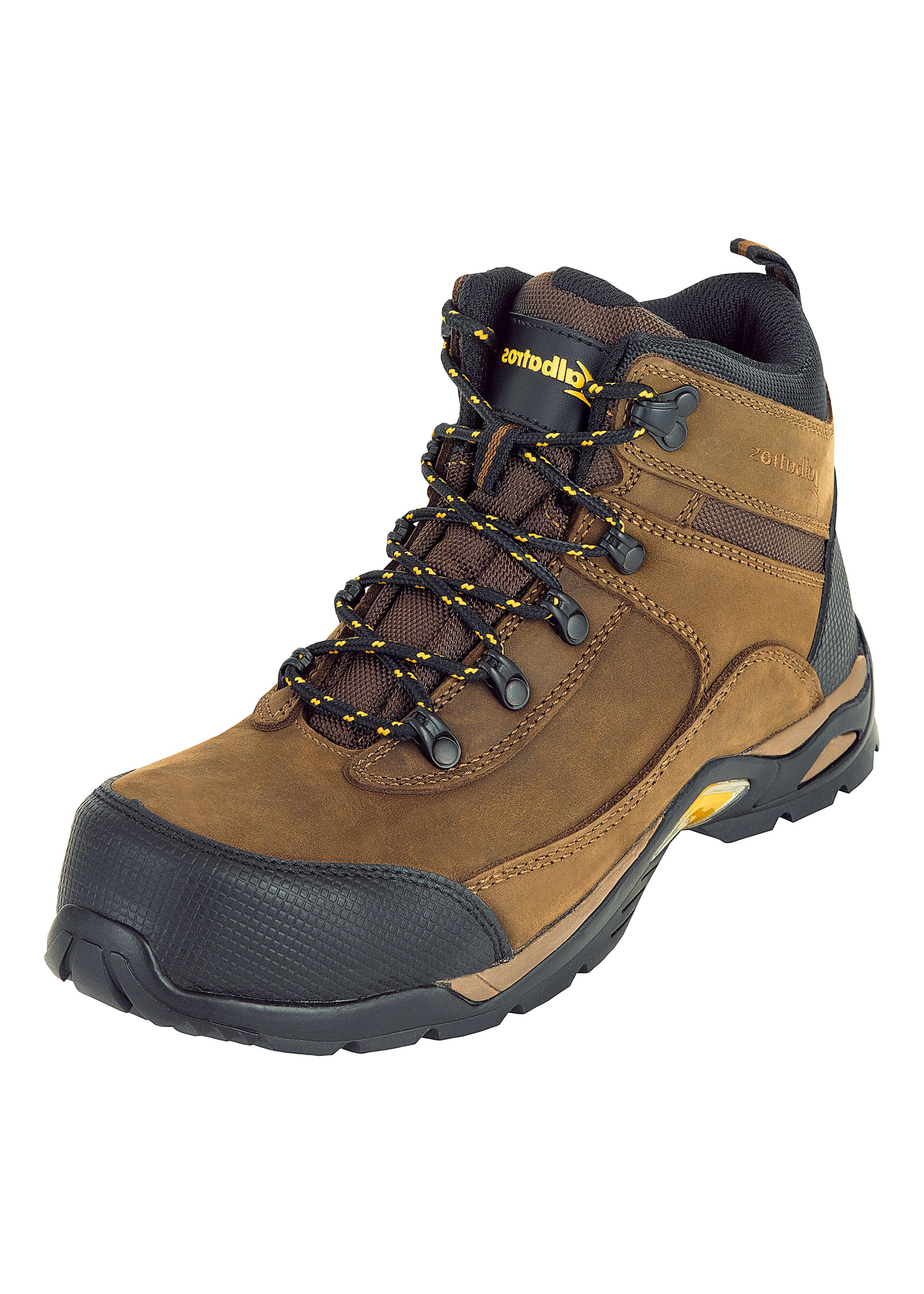 Chaussure de sécurité Hiker S3 40214039 1