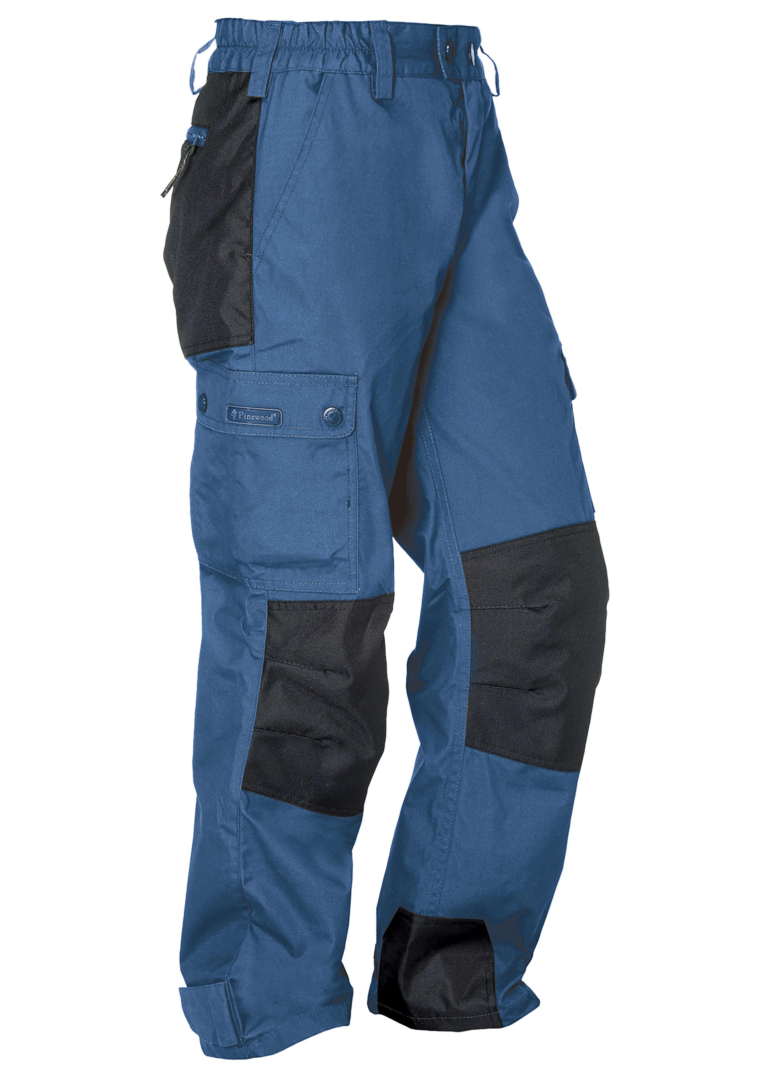 Pantalon d'extérieur robuste Lappland pour enfant 268632116 1