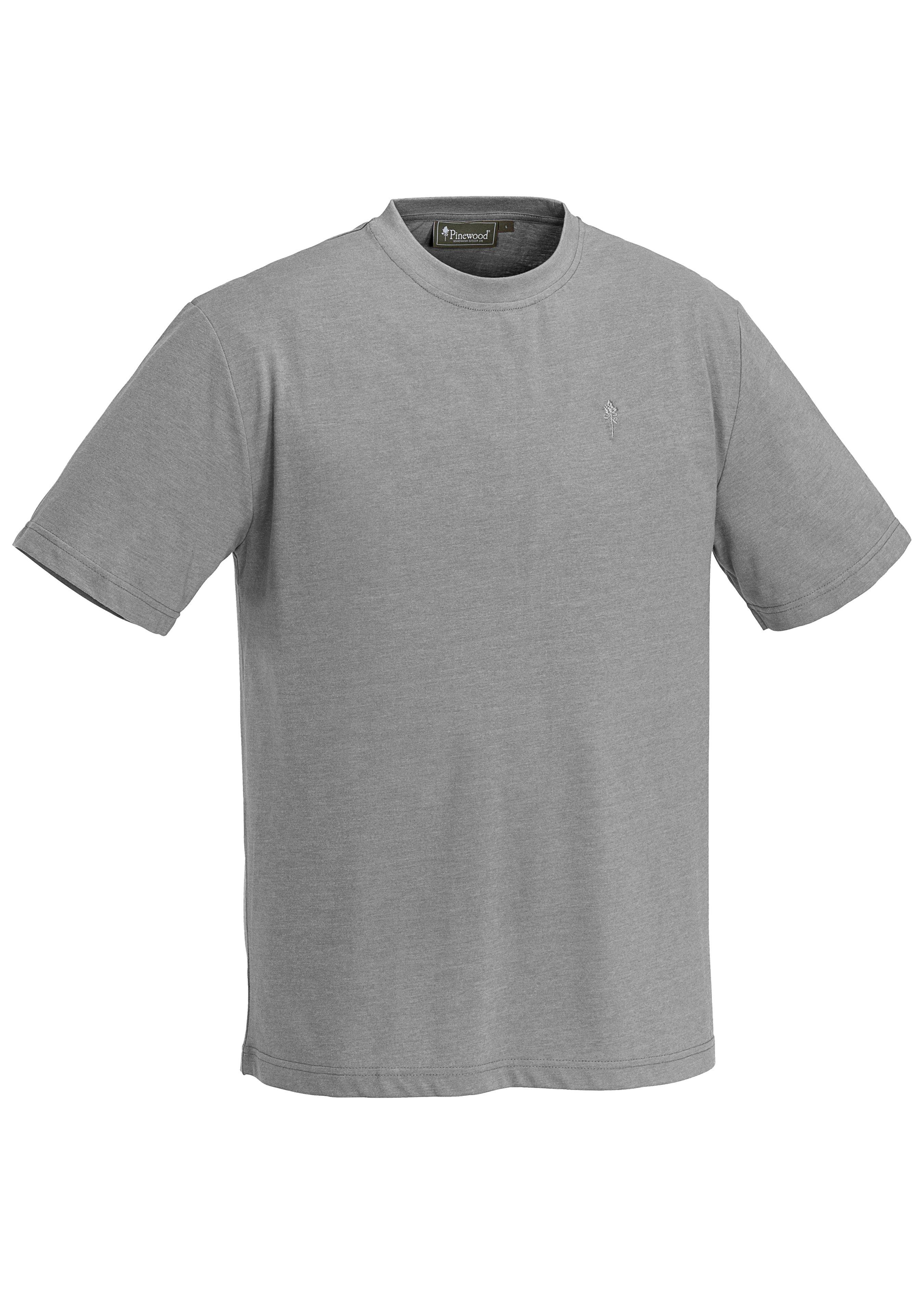 Pinewood T-Shirt im 3er-Pack 250901L 3