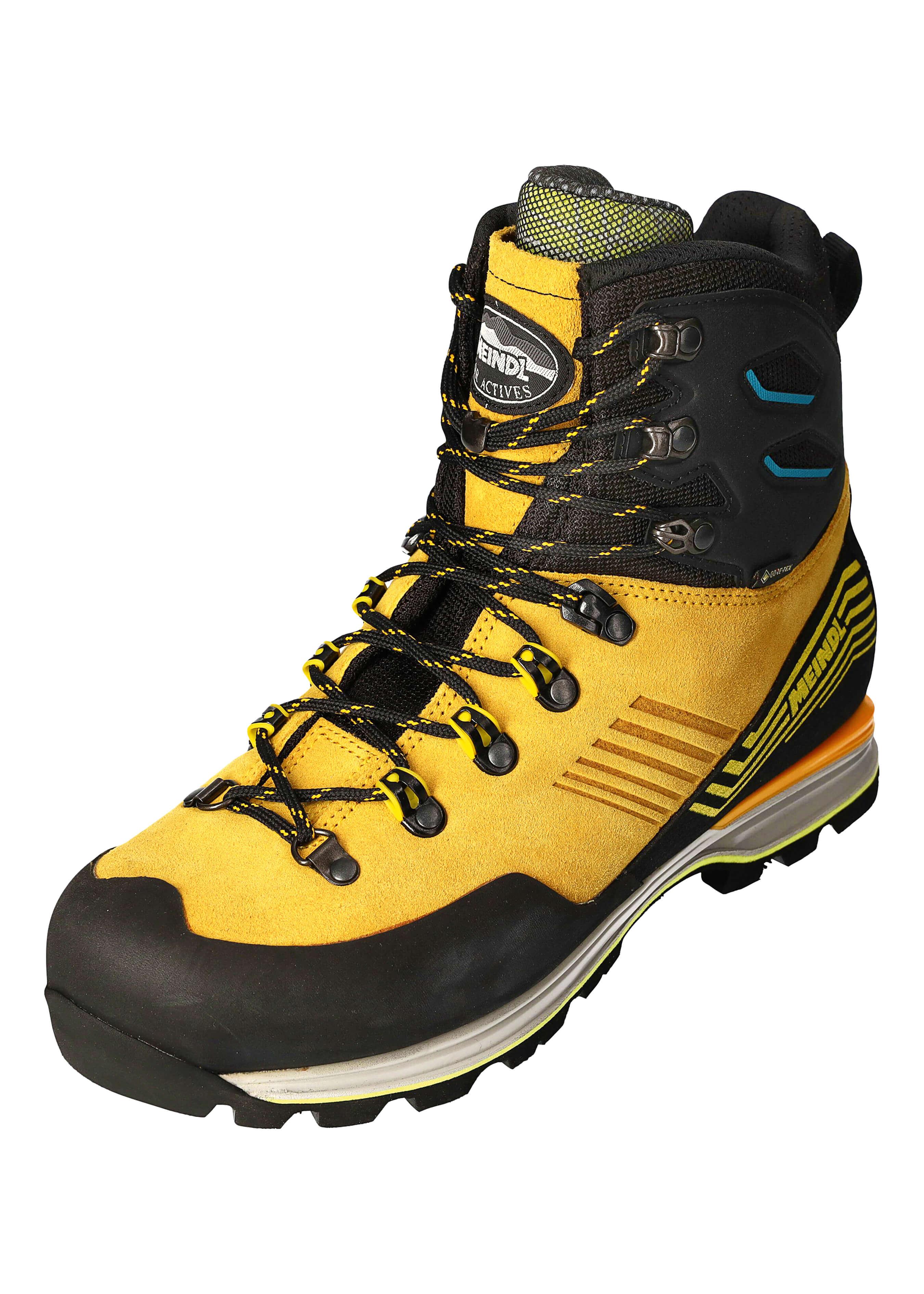 Chaussure de montagne de travail Revolution Alpin 42725310 1
