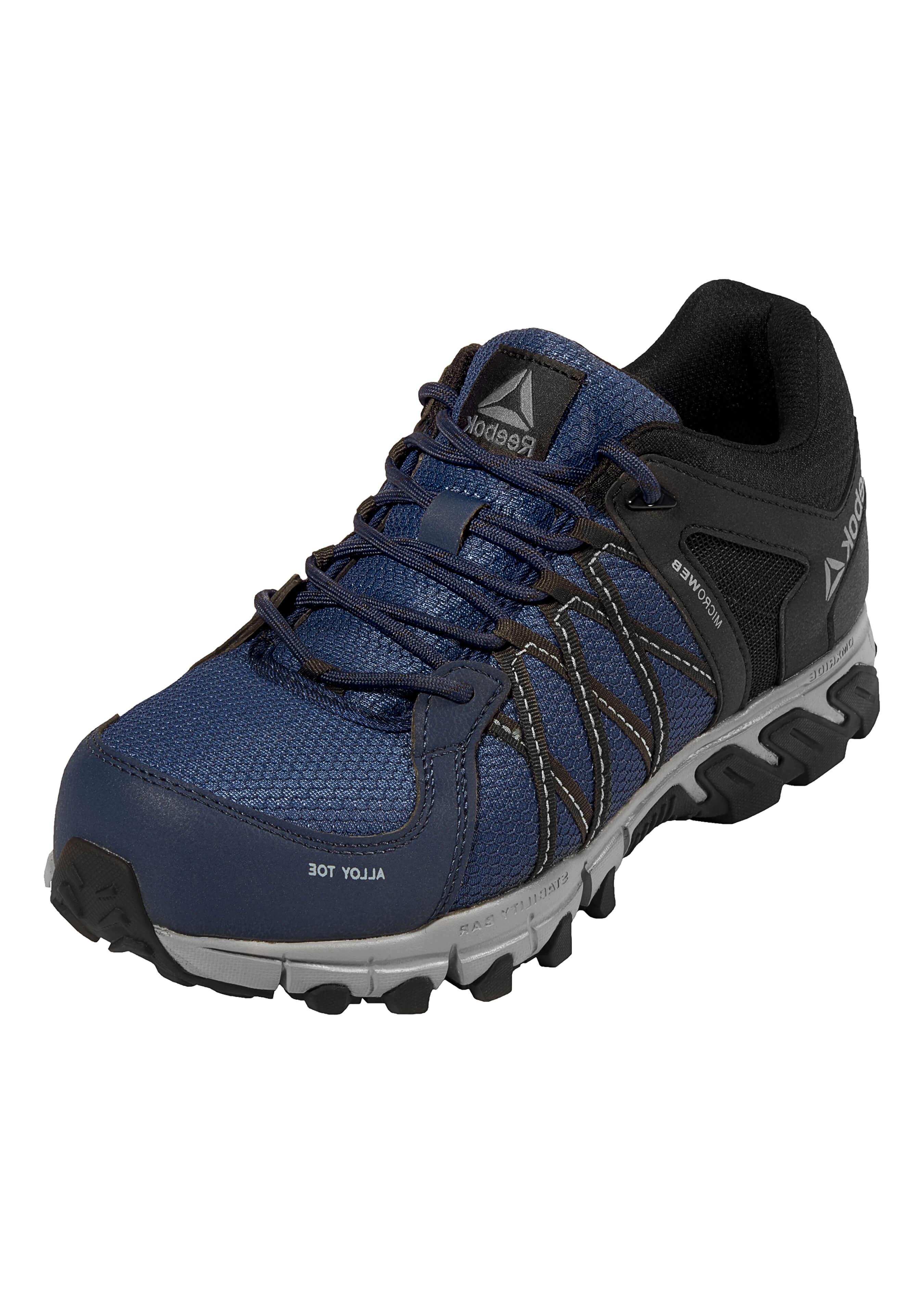 Légère chaussure de sécurité Trailgrip S1P 42103339 1