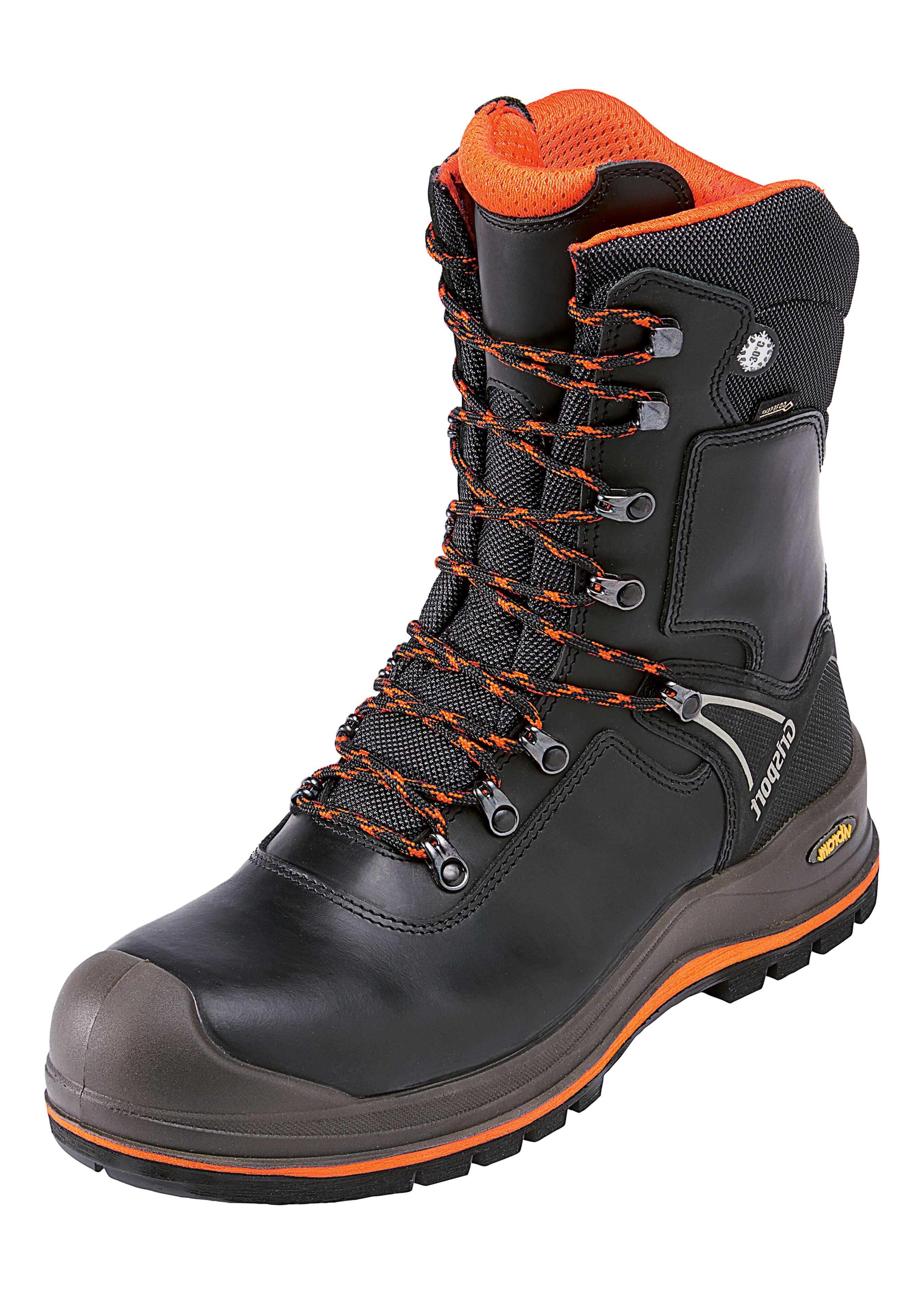 Grisport Winter-Sicherheitsstiefel Ranger S3 41435439 1